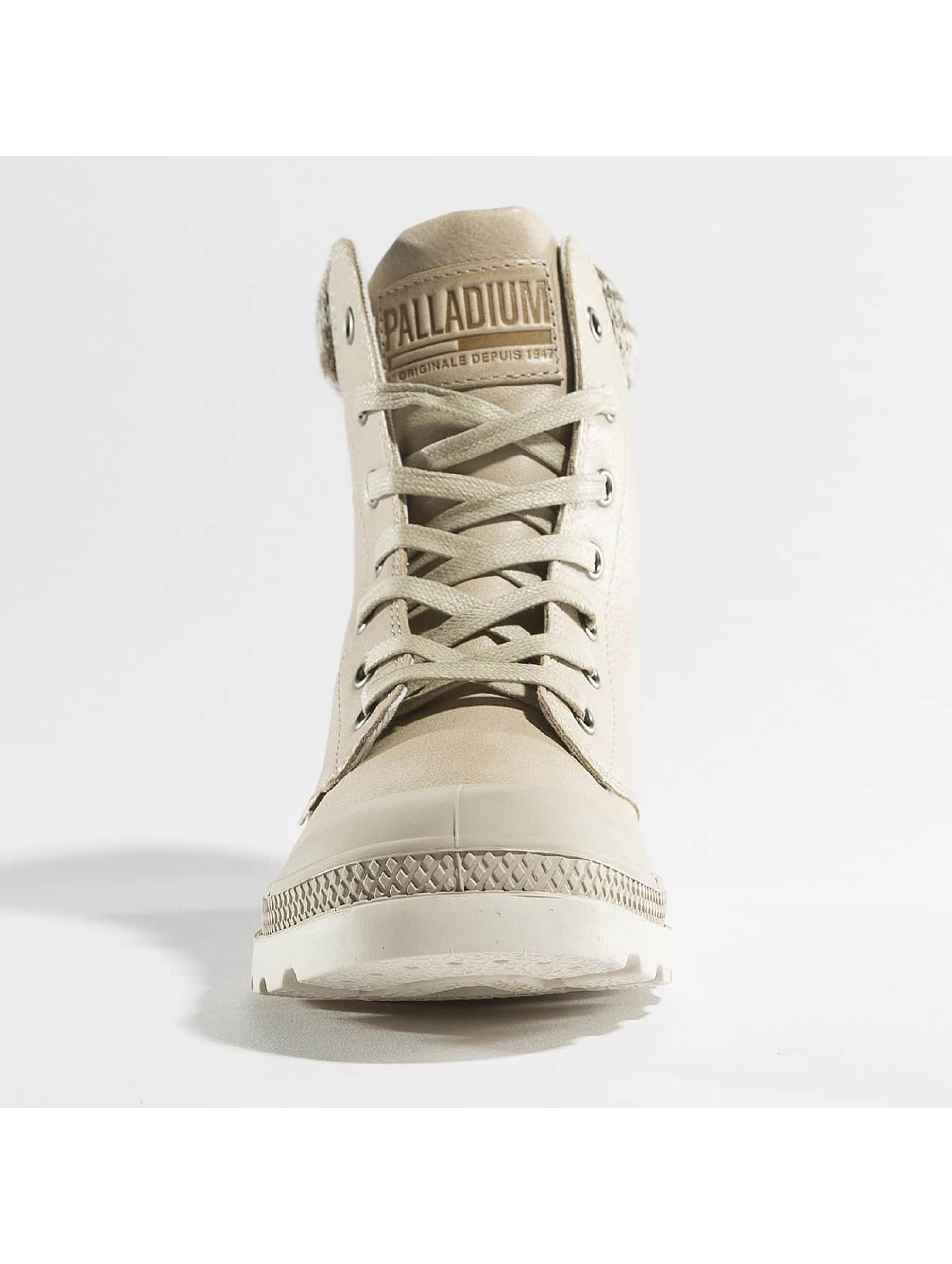 Palladium Støvler Pampa Hi Knit LP Boots beige