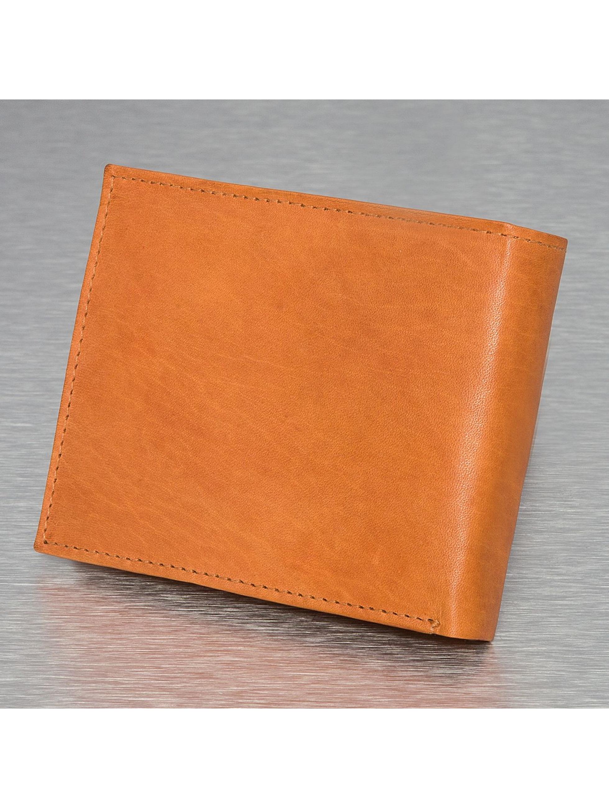 Paris Jewelry Portefeuille Excellanc Wallet brun
