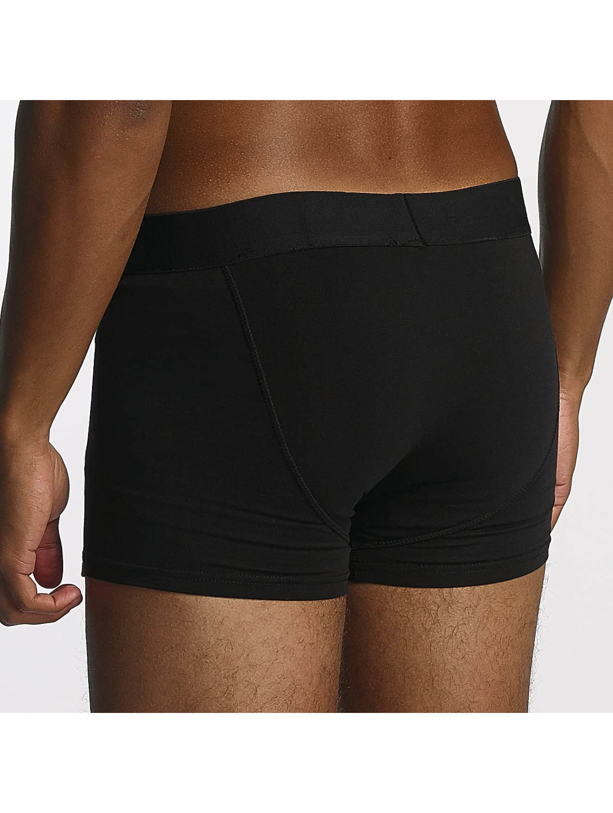 Paris Premium Boxer Short Superego black