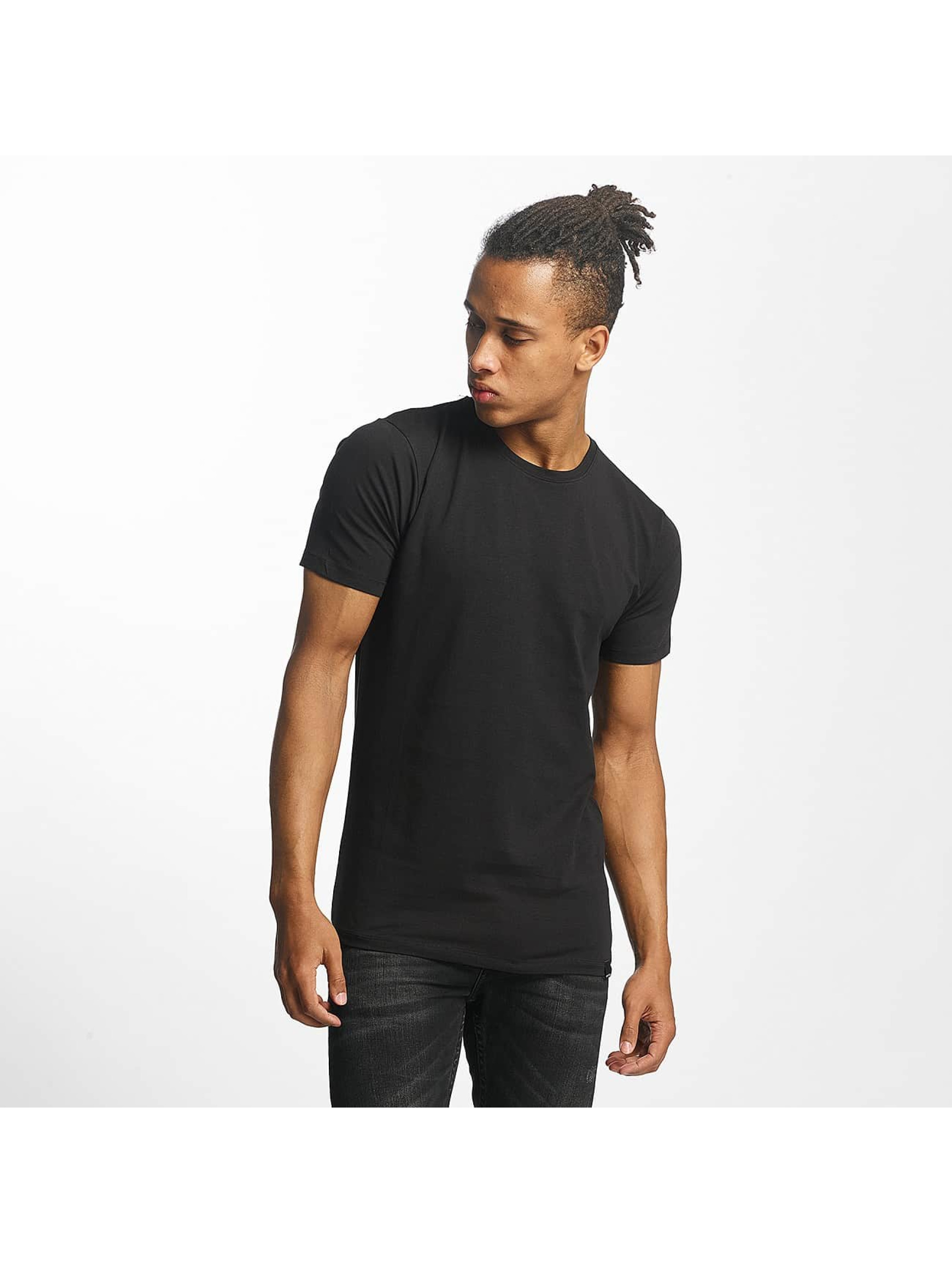 Paris Premium Camiseta Paris negro