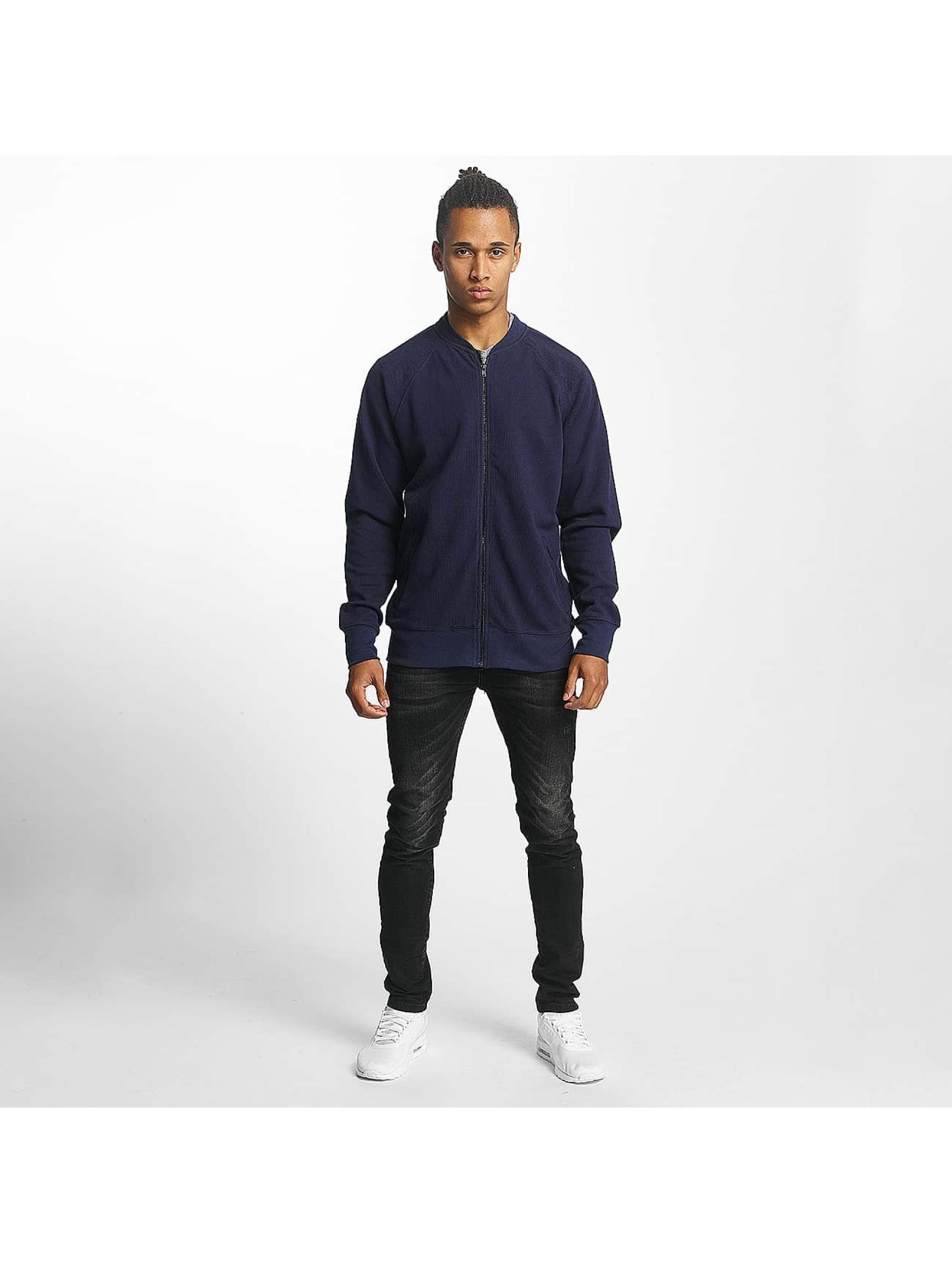Paris Premium Cardigan Kailua bleu