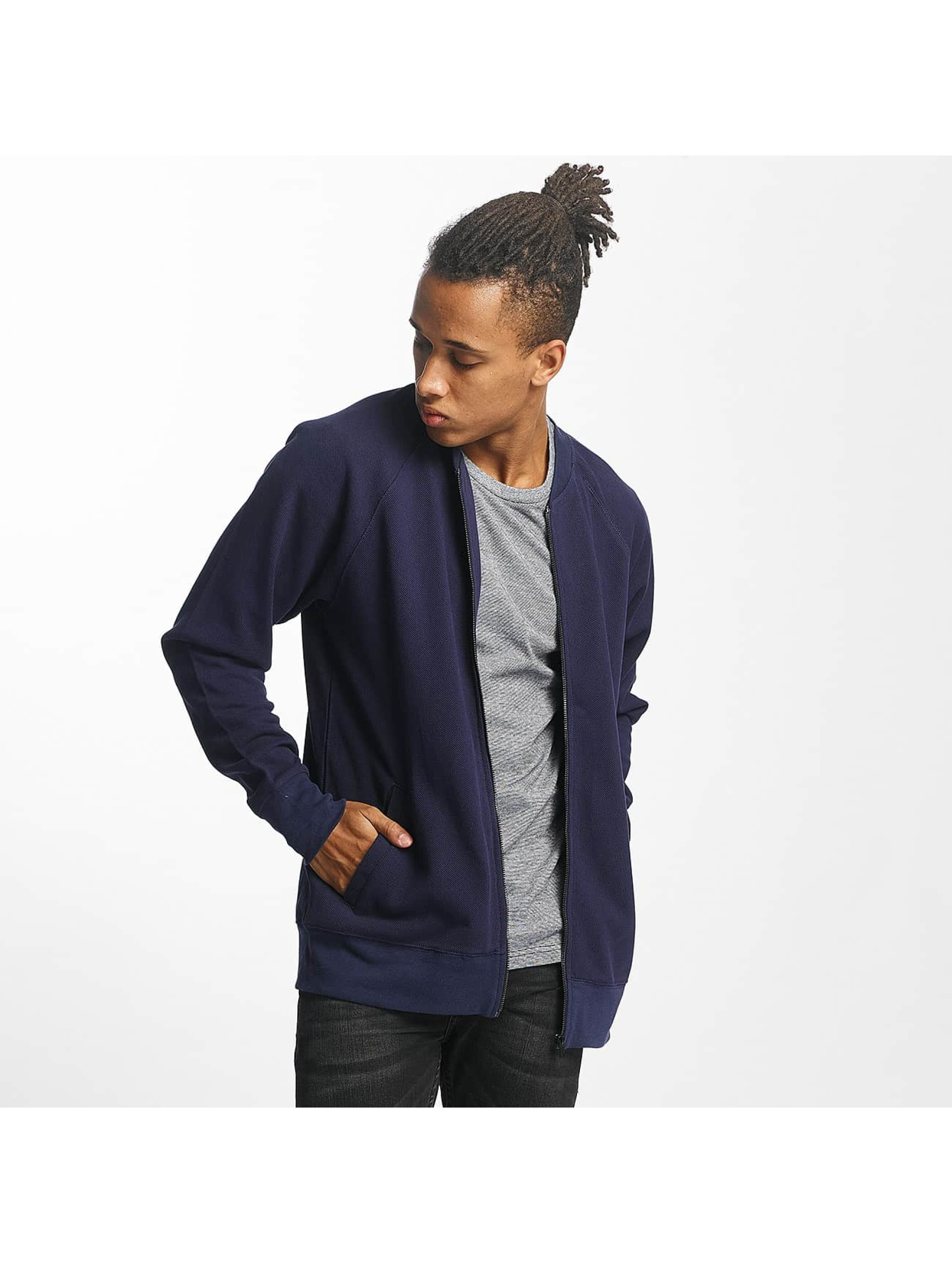 Paris Premium Cardigan Kailua blue