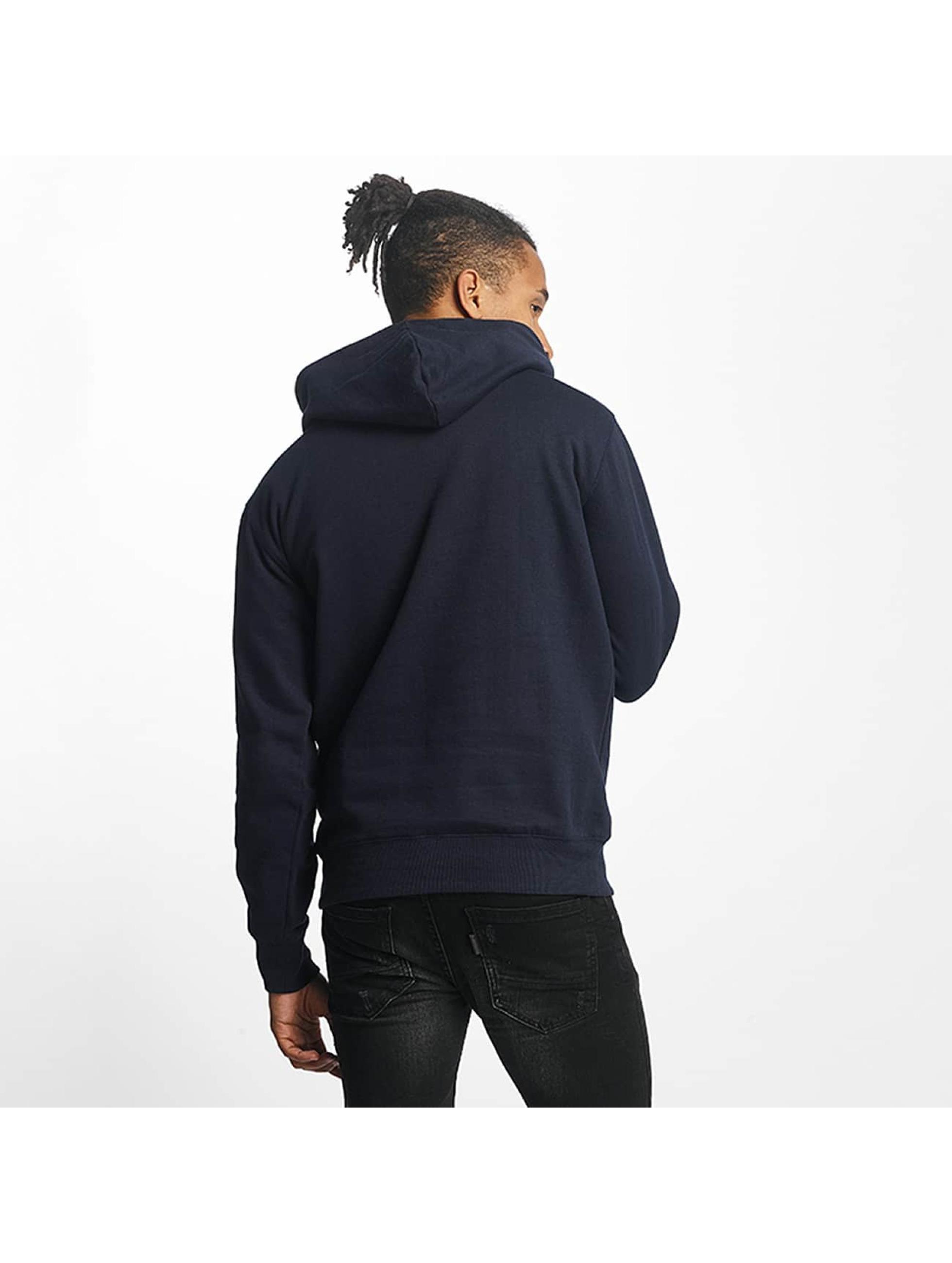 Paris Premium Hettegensre Basic blå