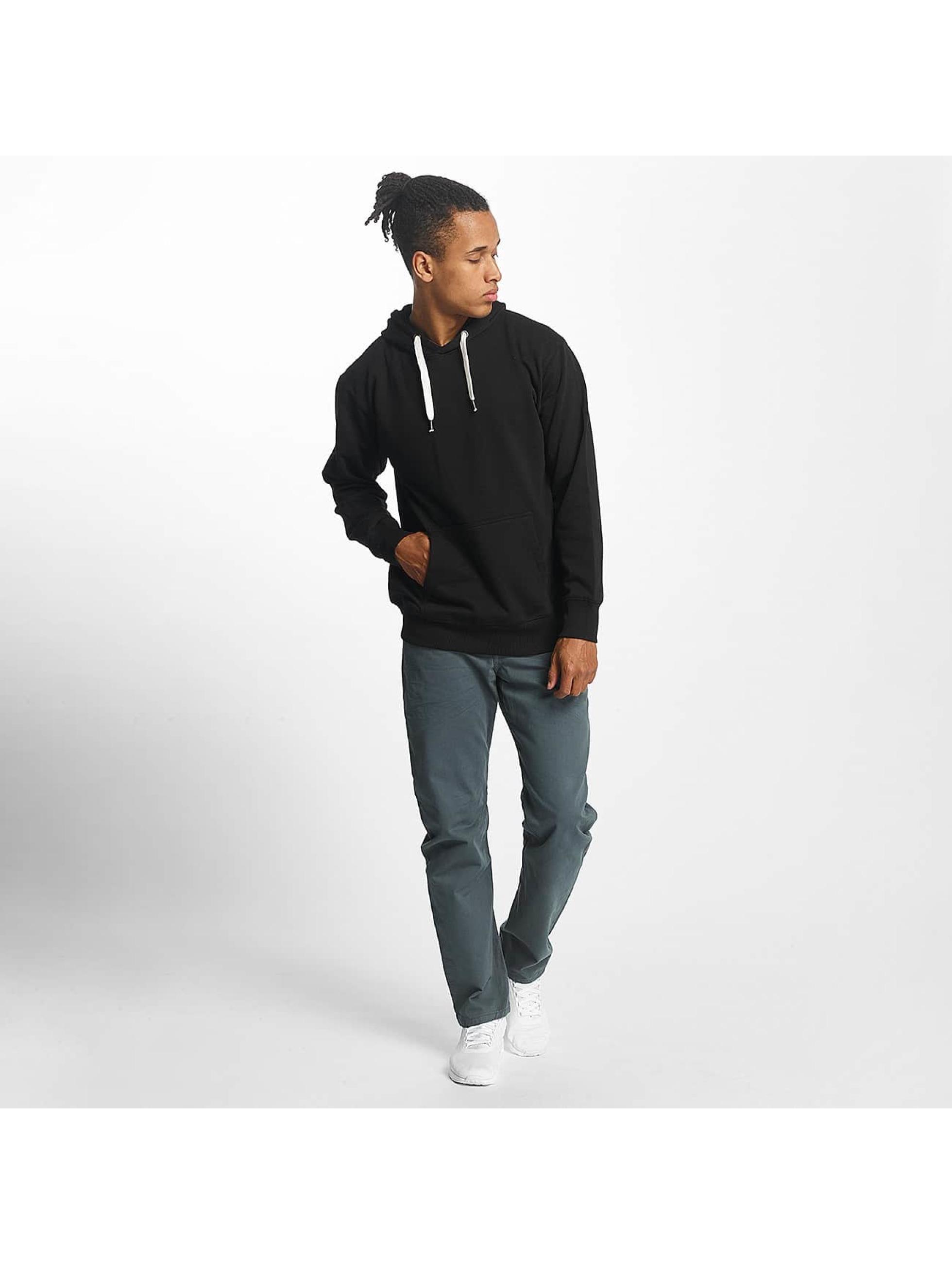 Paris Premium Hoodie Basic black