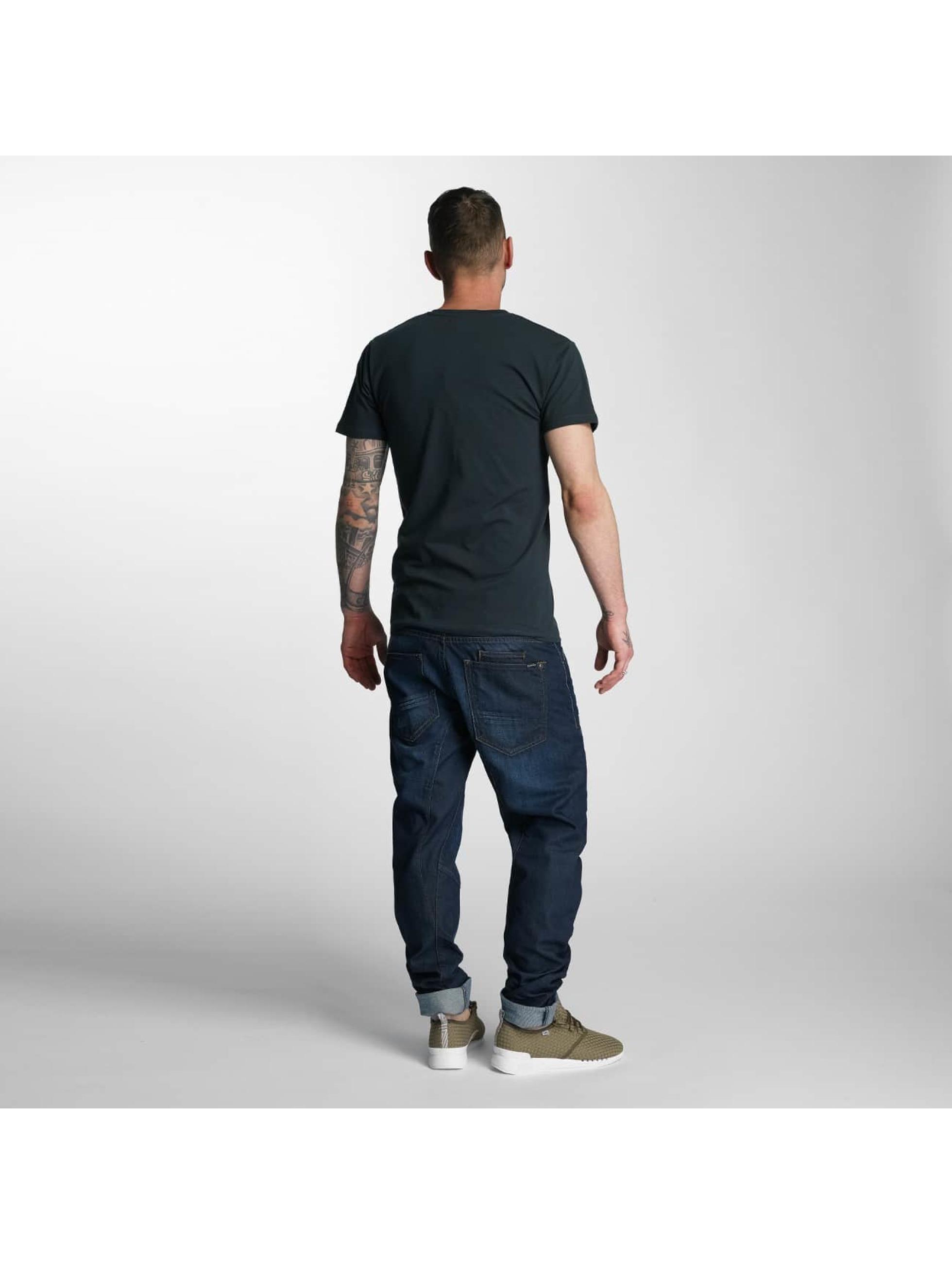 Paris Premium Jean coupe droite NORF bleu