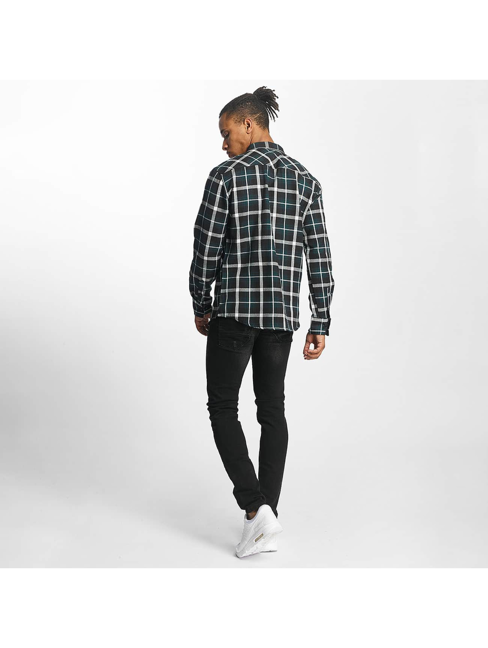 Paris Premium Koszule Manoa zielony