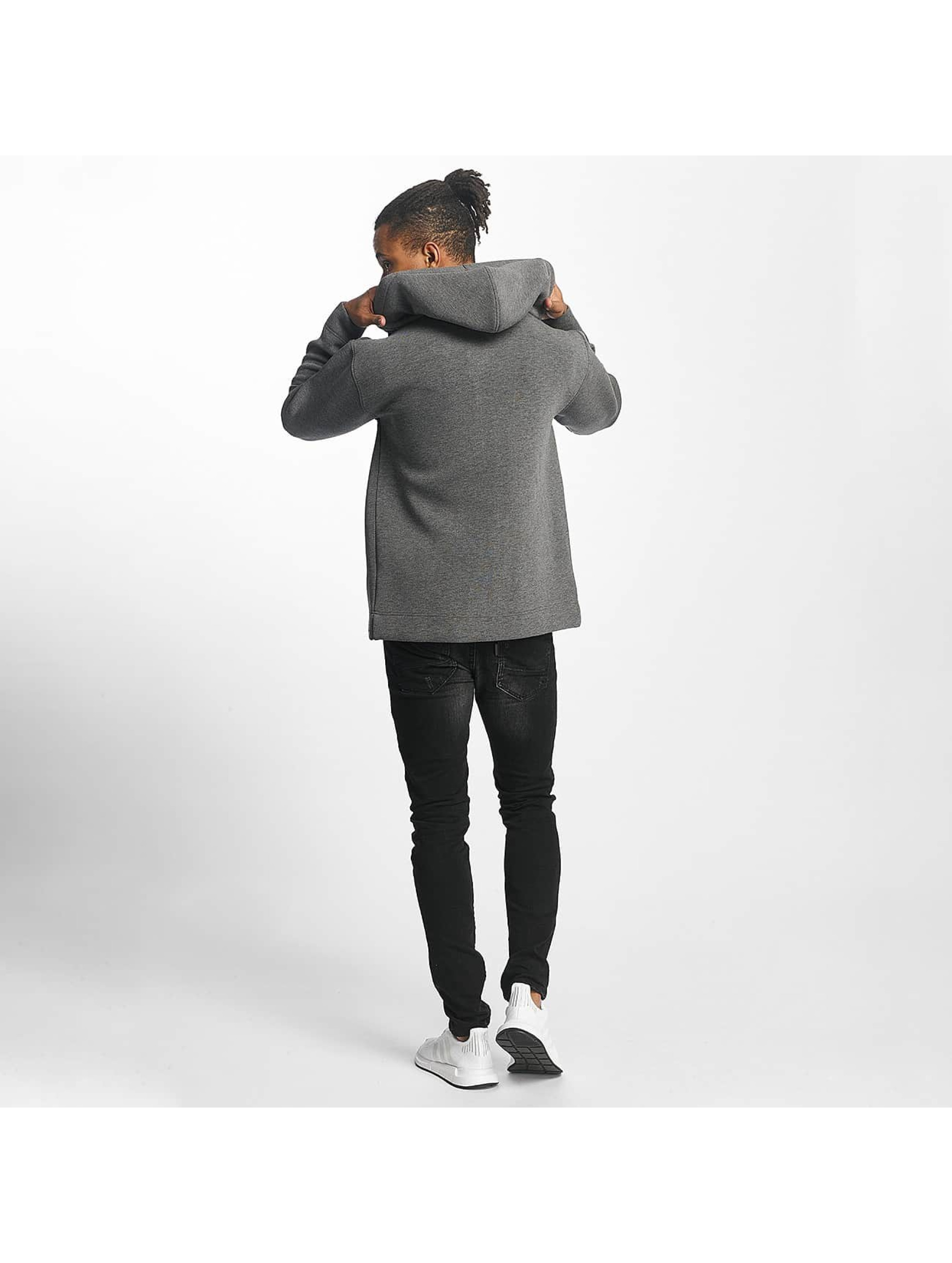 Paris Premium Lightweight Jacket Neoprene gray