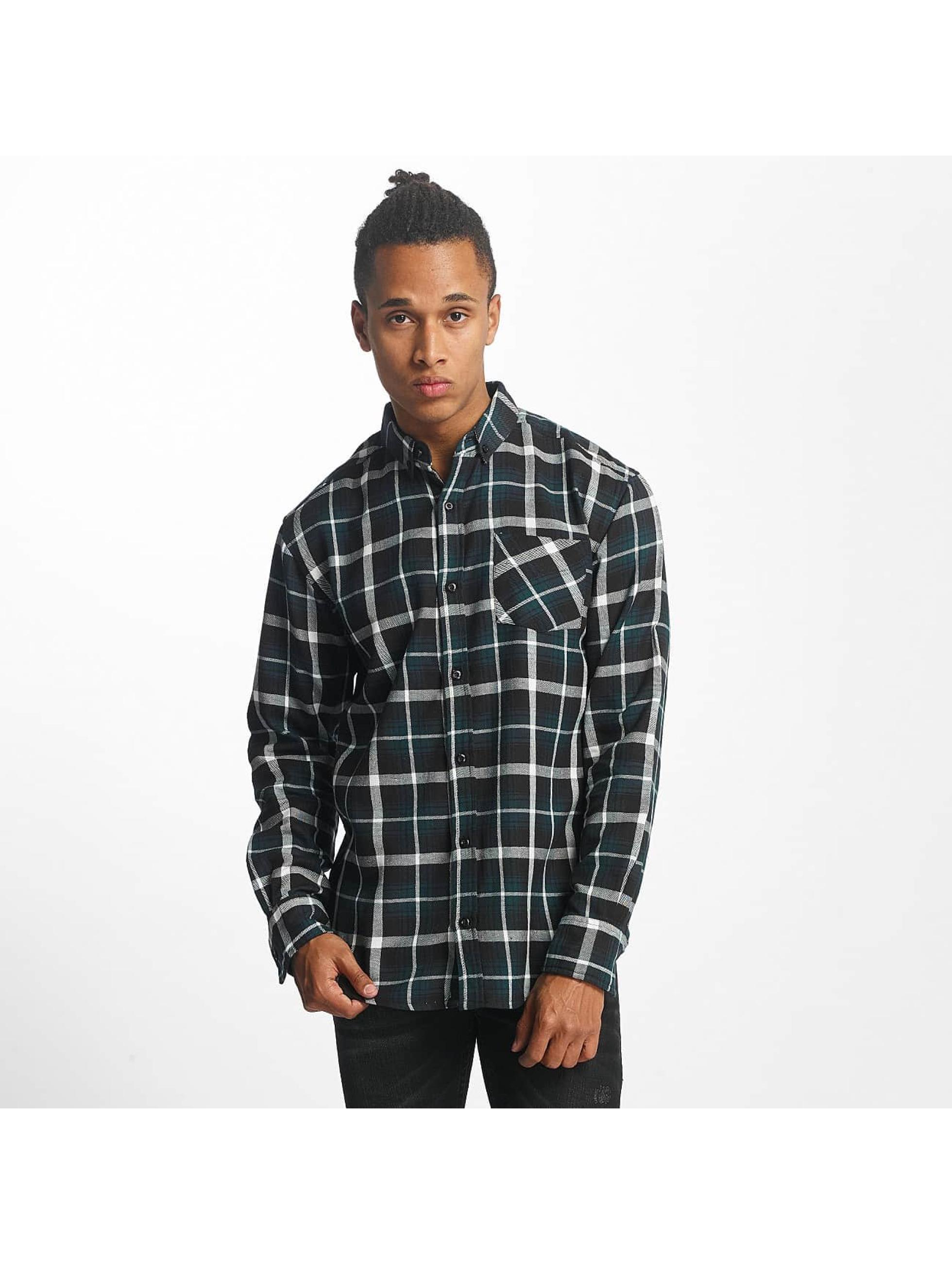 Paris Premium Shirt Manoa green
