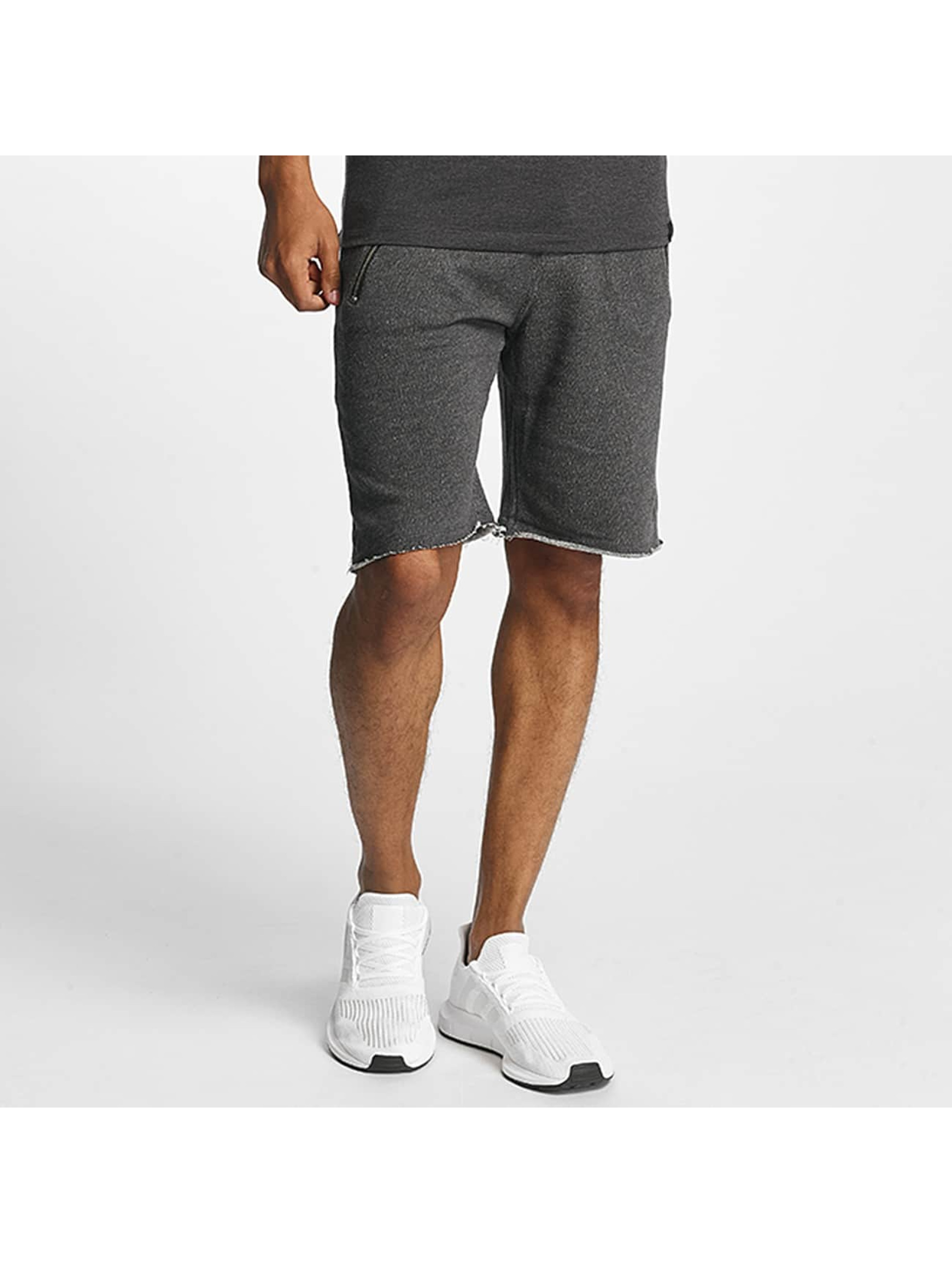 Paris Premium Shorts Pahala grå