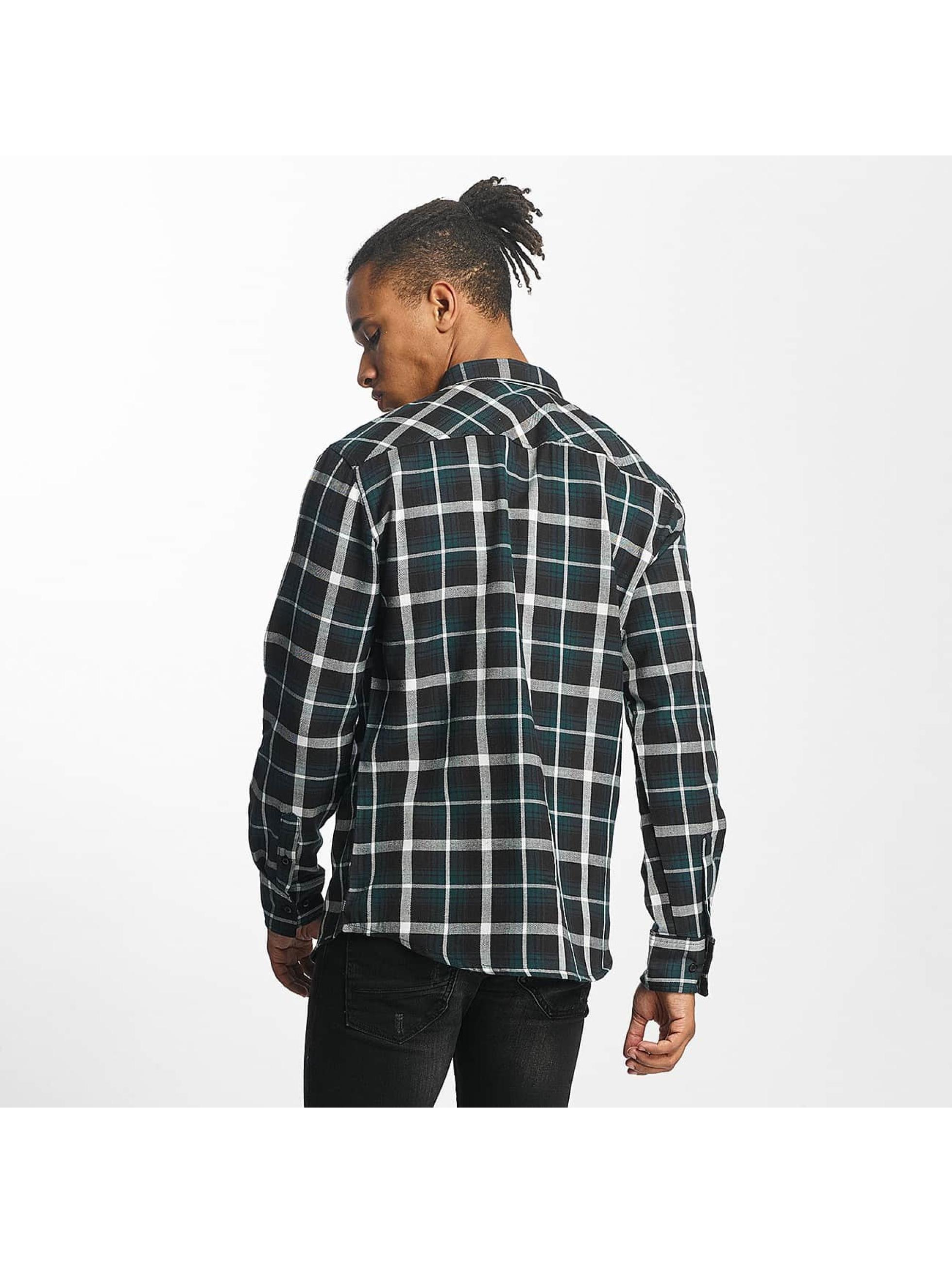Paris Premium Skjorter Manoa grøn
