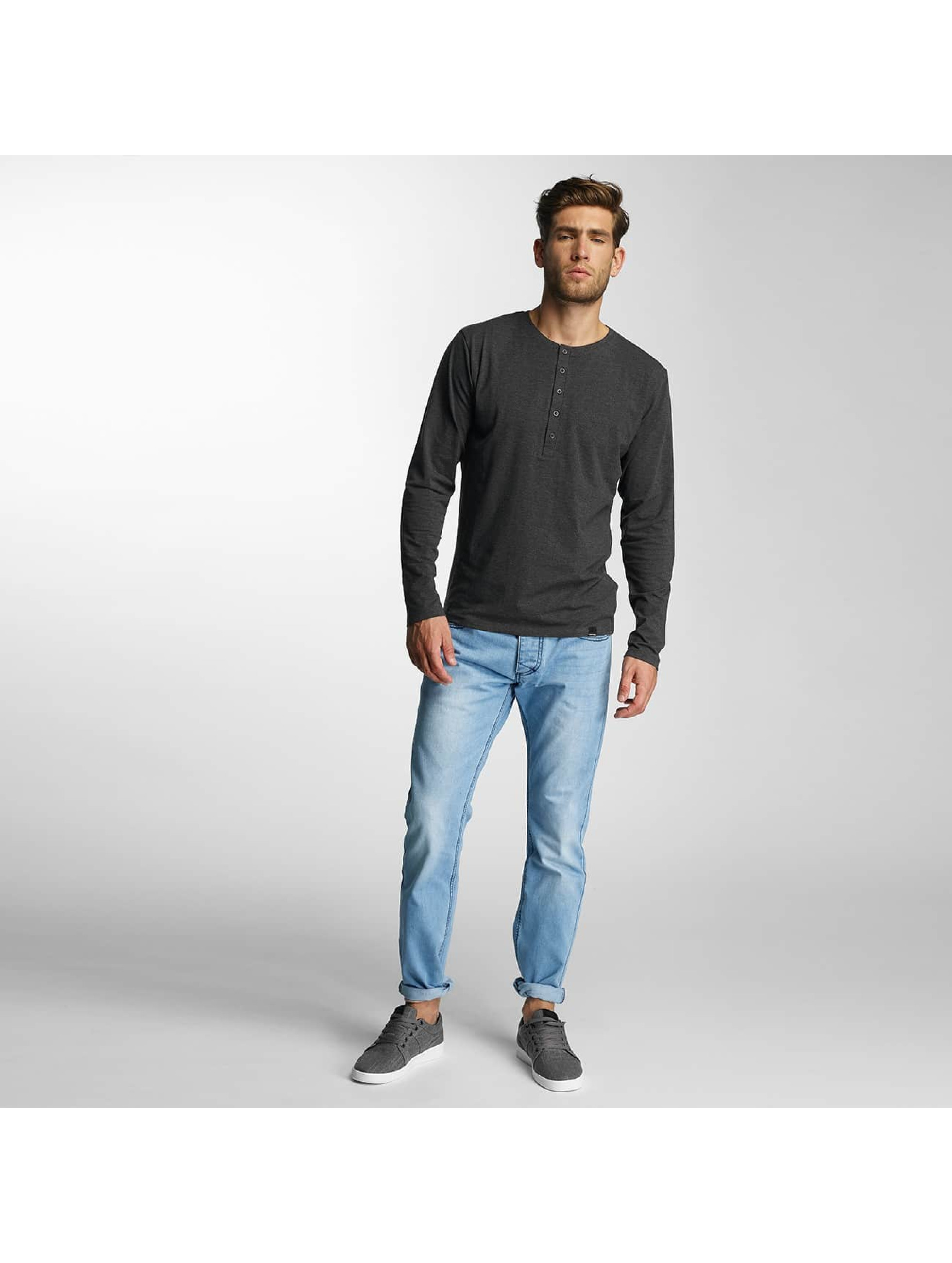 Paris Premium Straight Fit Jeans Jakes blå