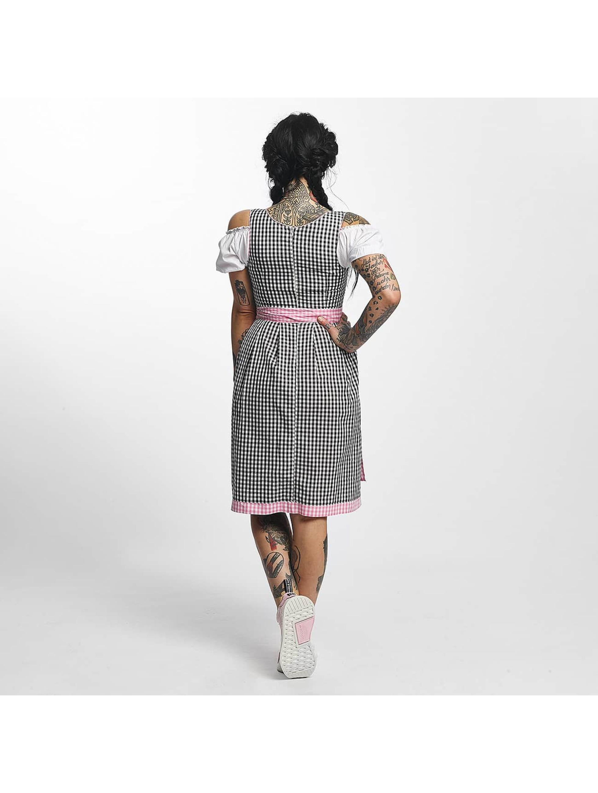 Paris Premium Sukienki Traditional II czarny