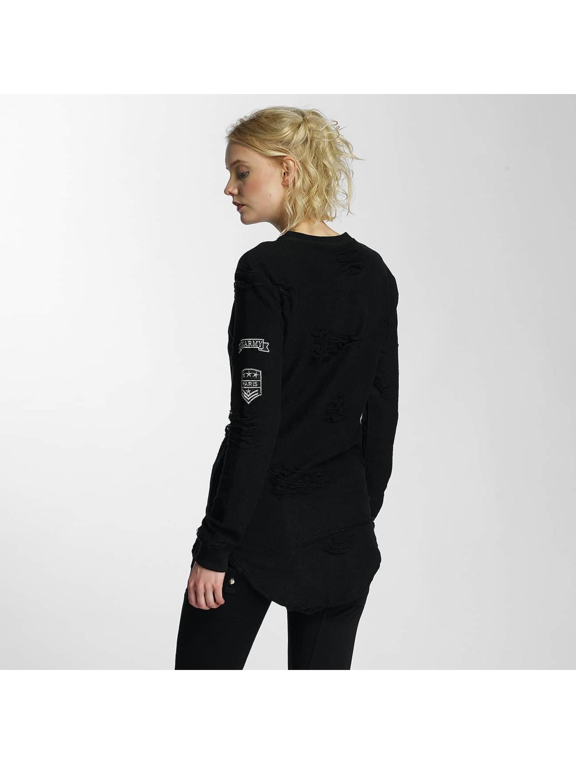 Paris Premium Sweat & Pull 5 noir