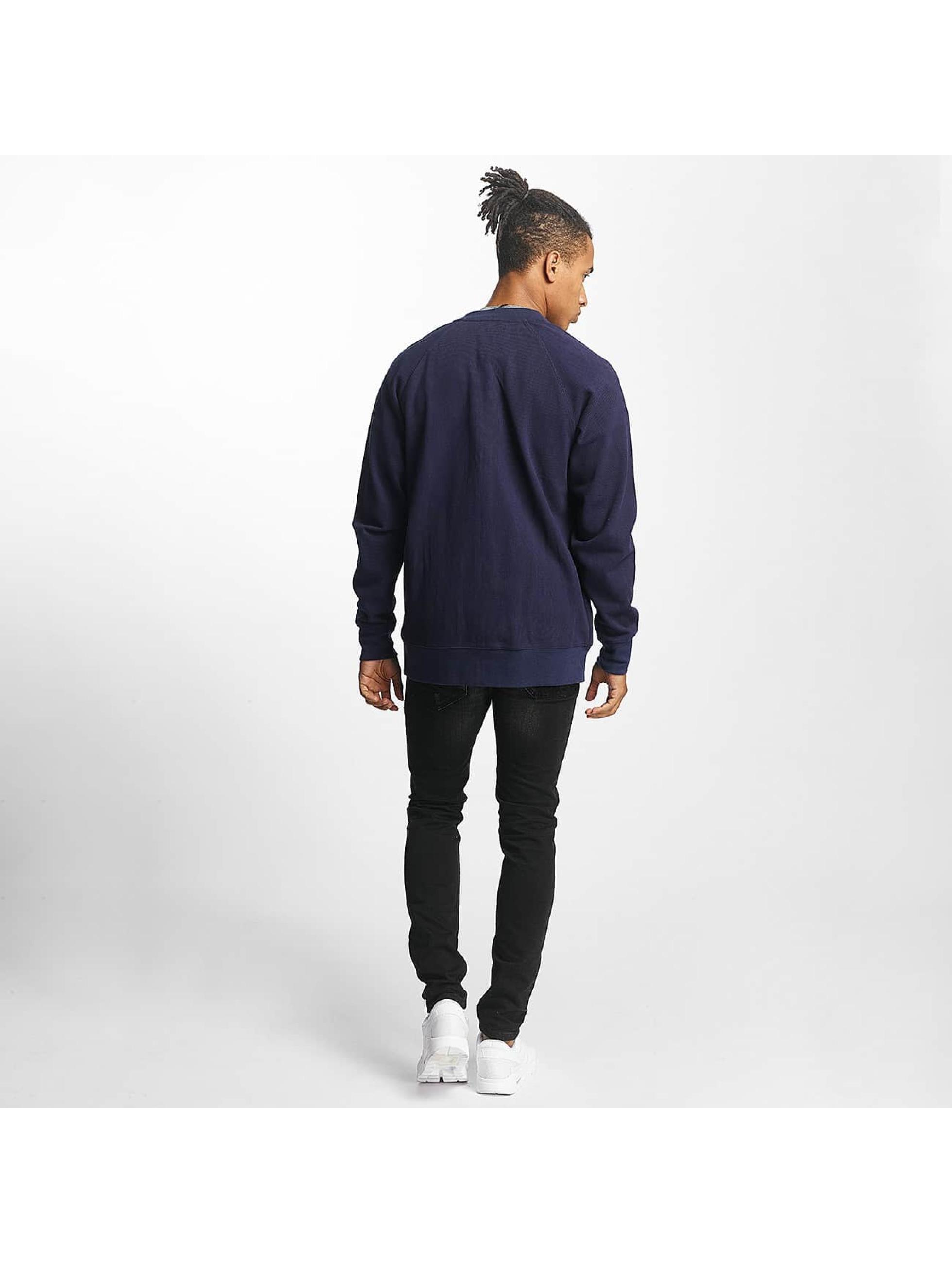 Paris Premium Swetry rozpinane Kailua niebieski