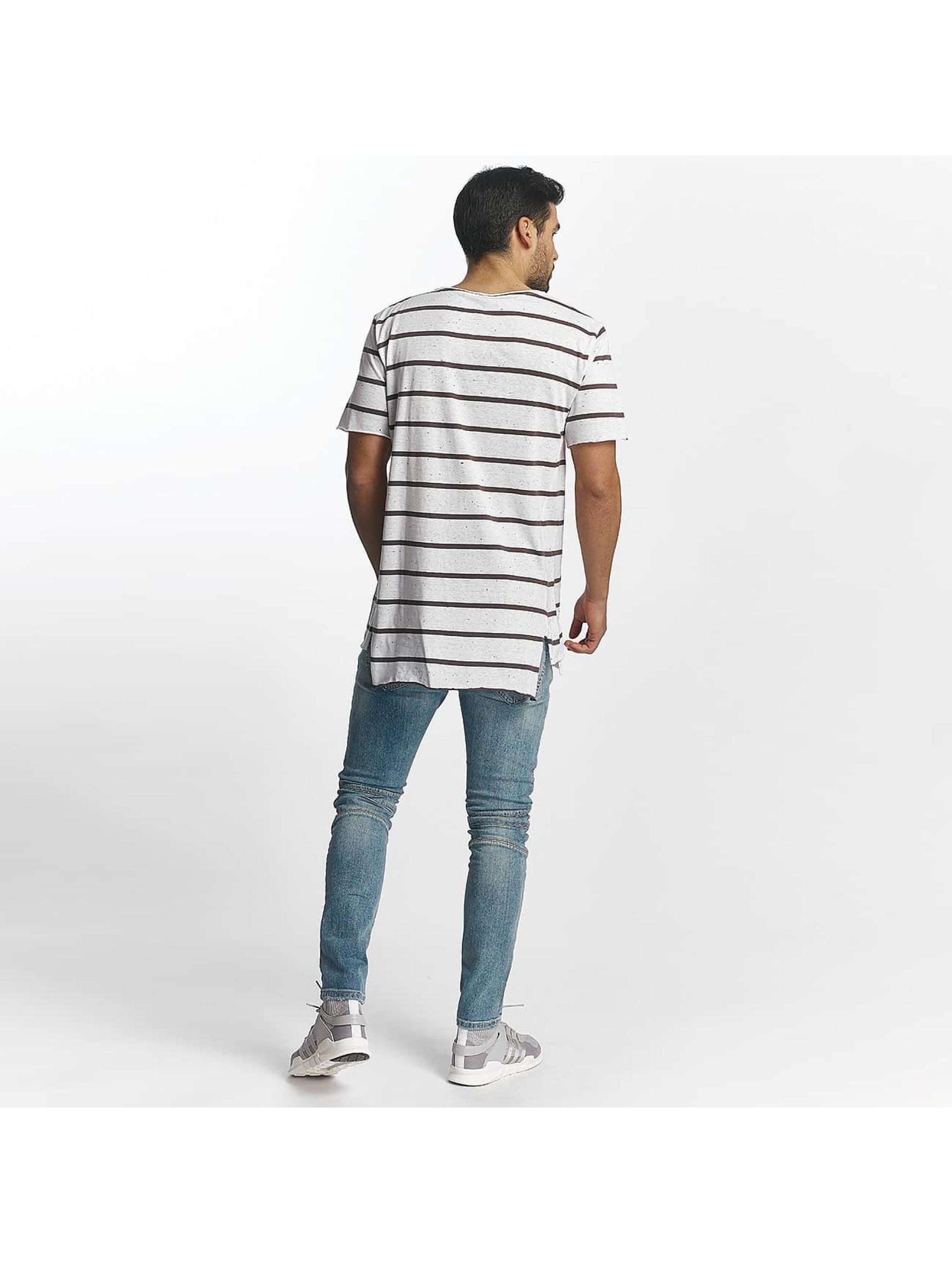 Paris Premium T-paidat Paris Premium T-Shirt valkoinen