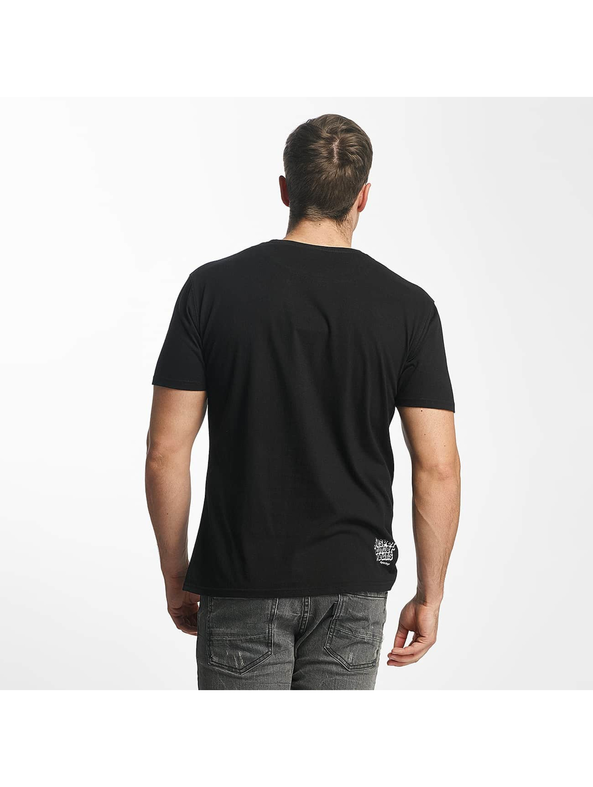 Paris Premium T-Shirt Paradise black