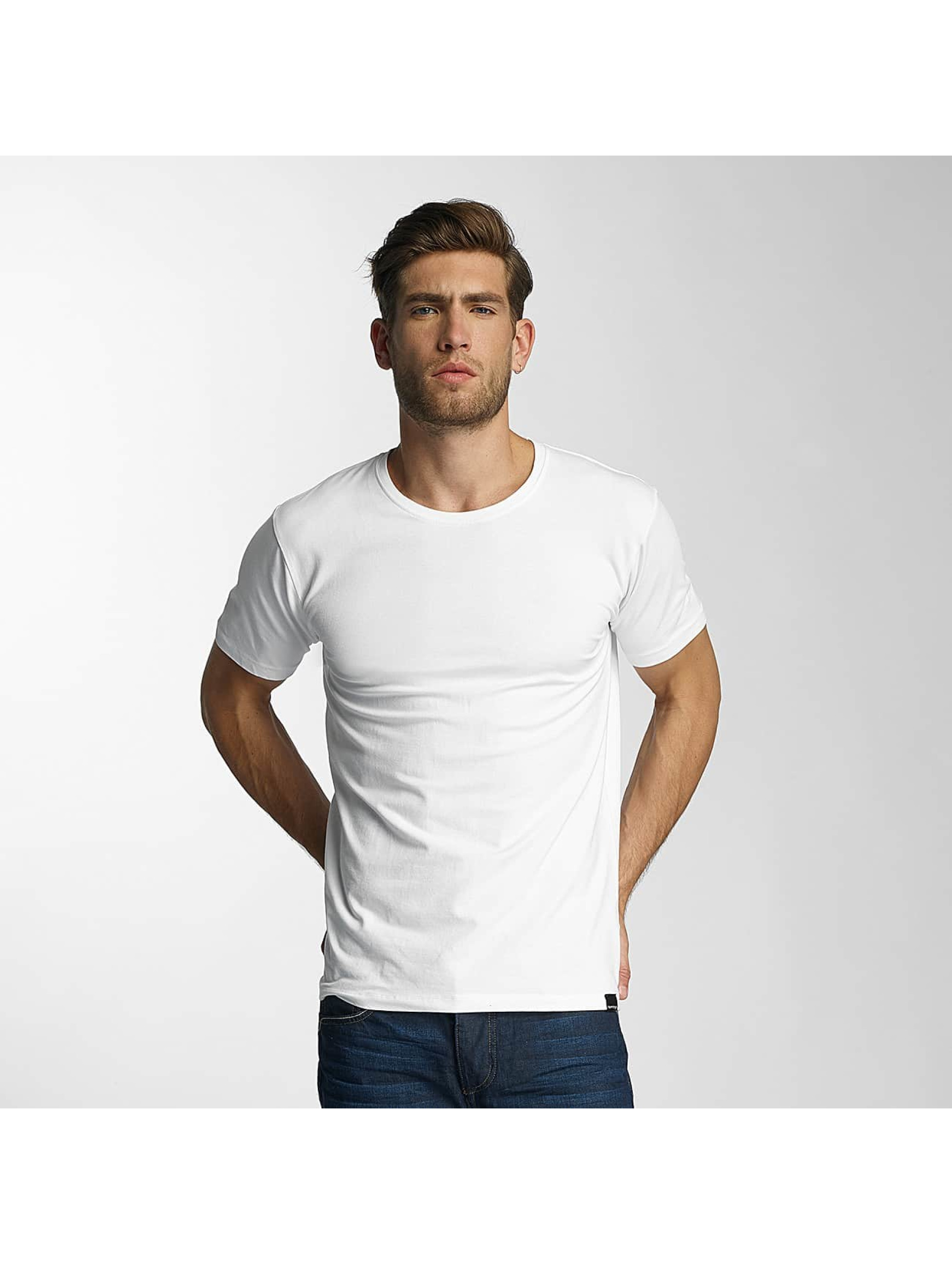 Paris Premium T-Shirt Farm House blanc