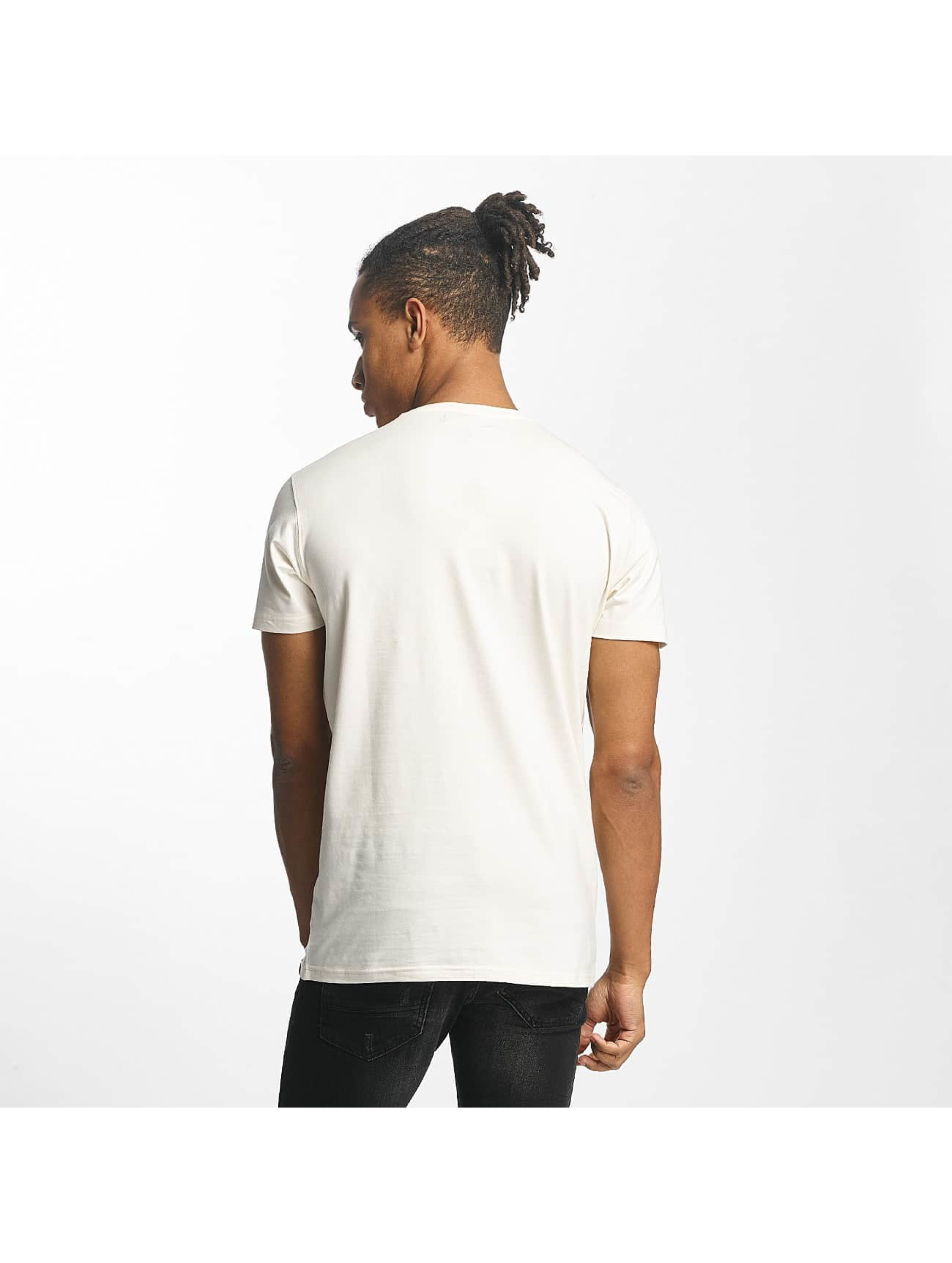 Paris Premium T-Shirt Big Logo blanc