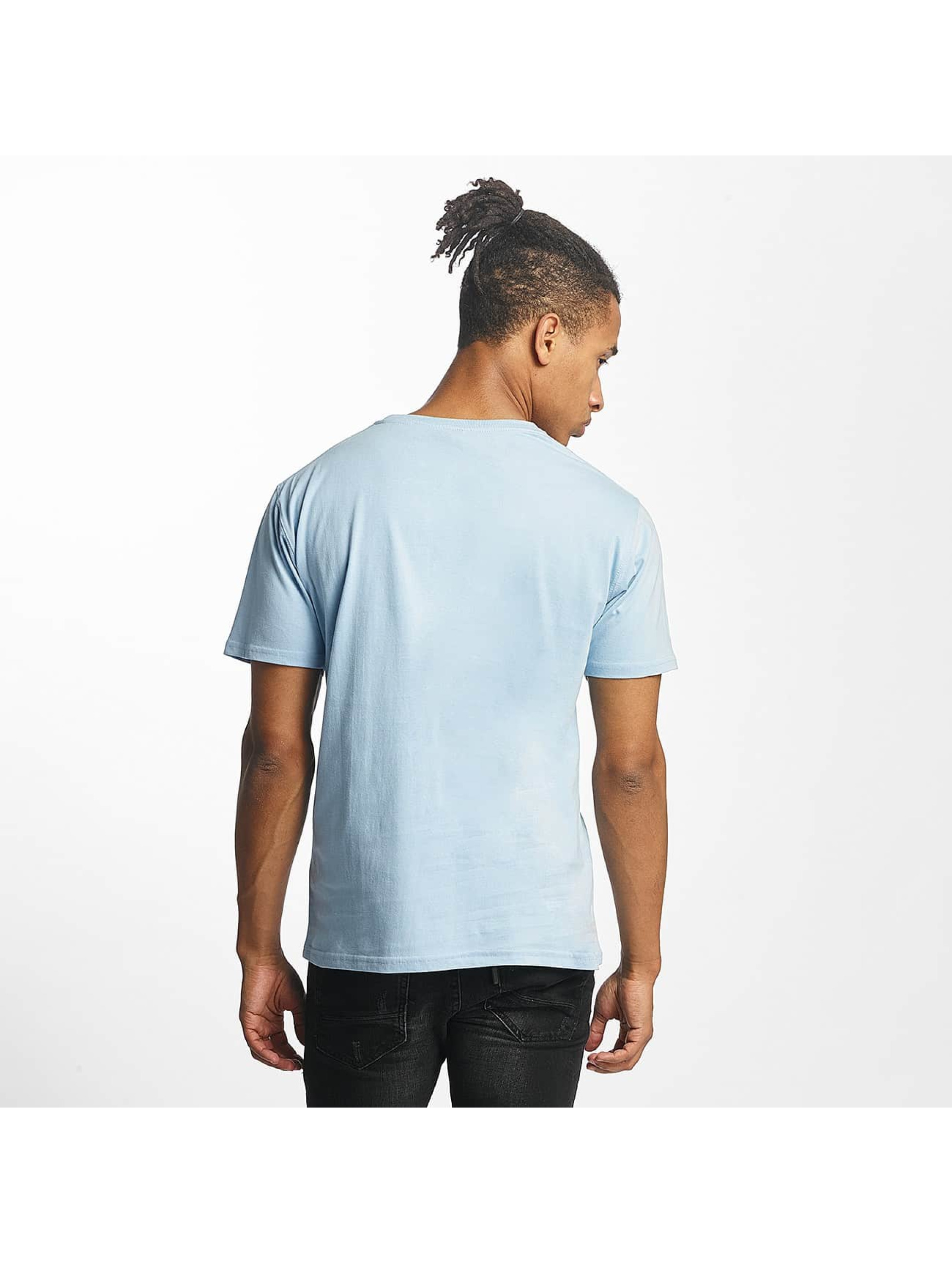 Paris Premium T-Shirt Ewa blue