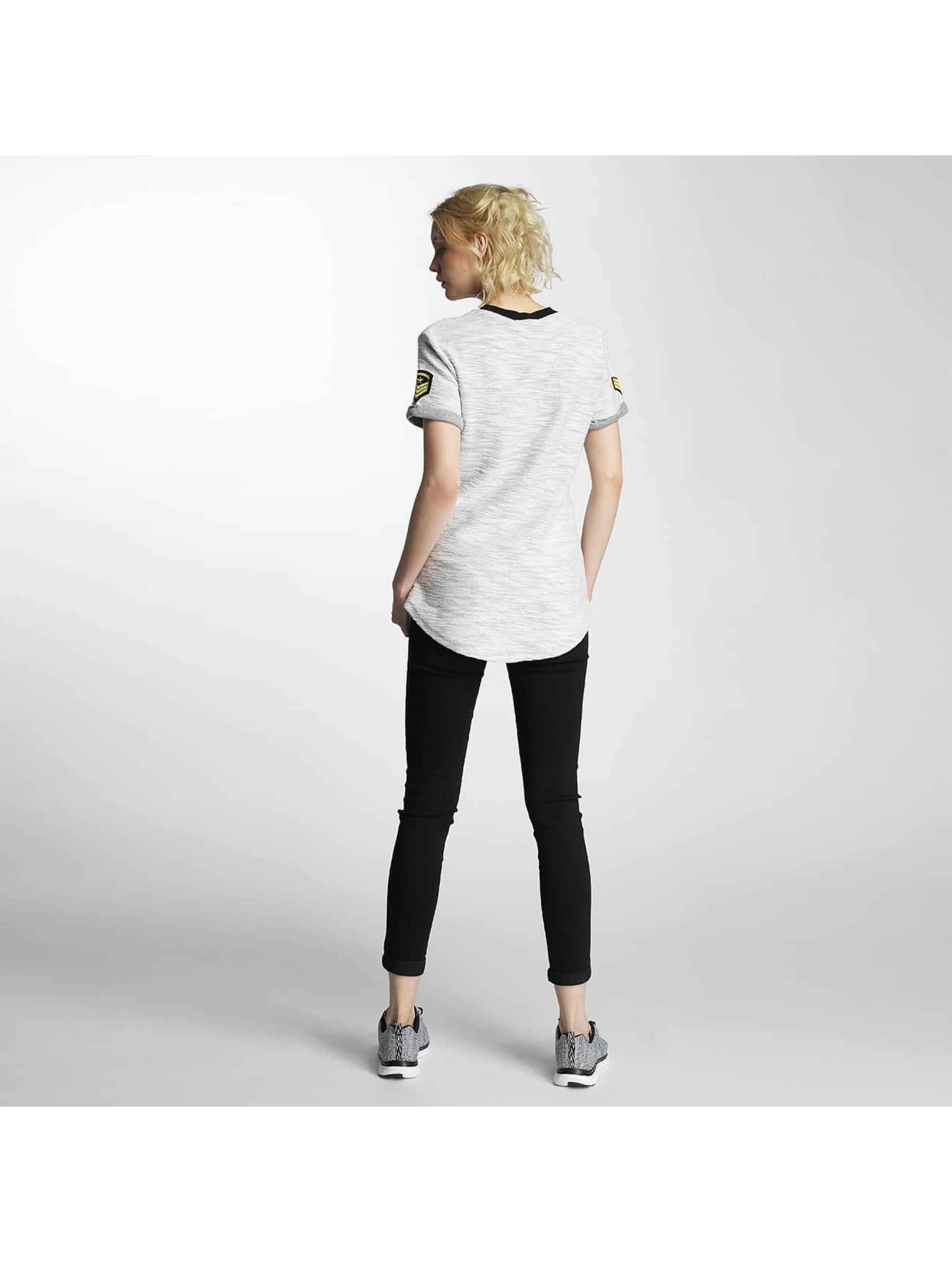 Paris Premium T-Shirt Tulsa grau
