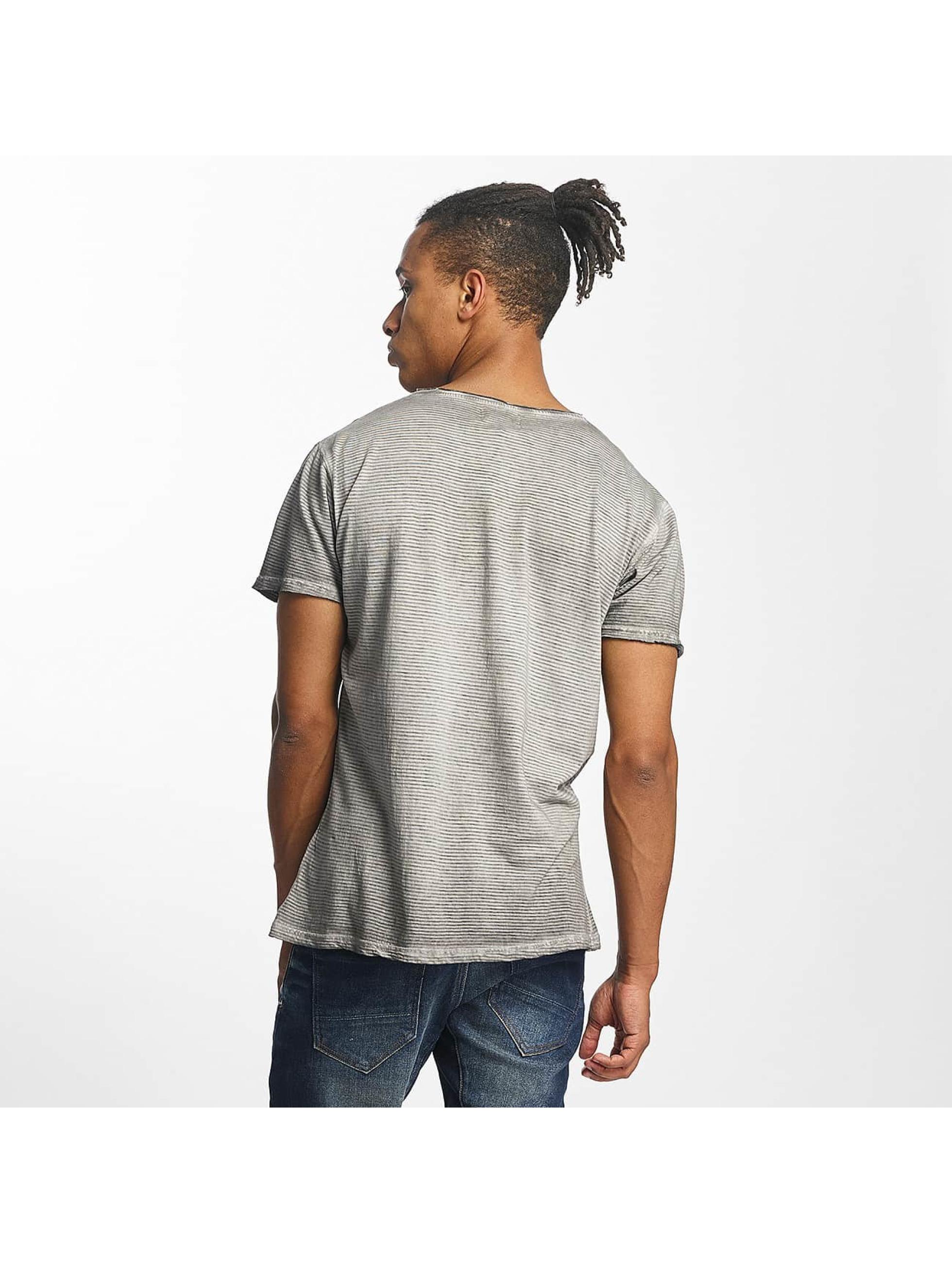 Paris Premium T-Shirt Like Nothing Else grau