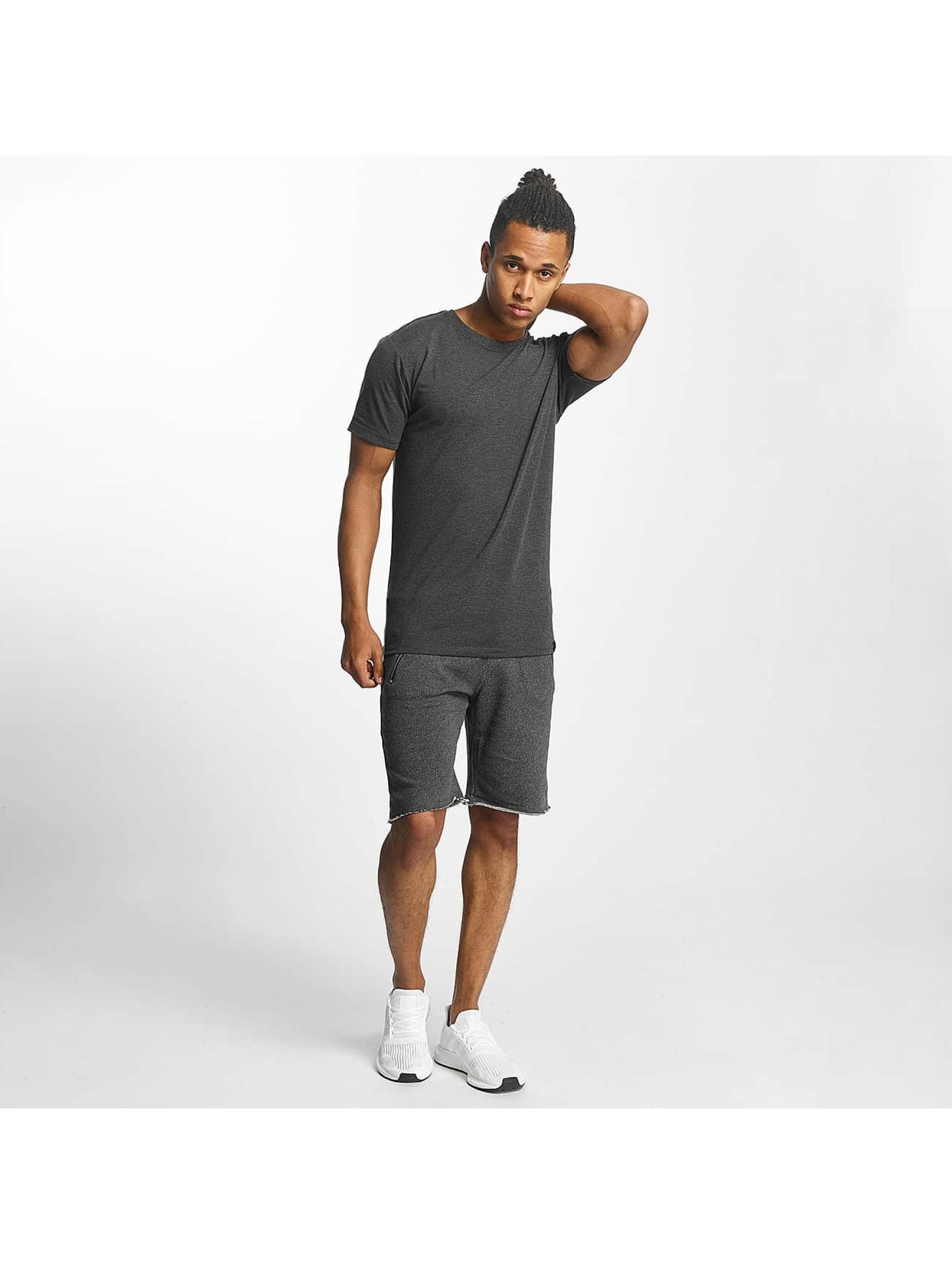 Paris Premium T-Shirt Farm House gris