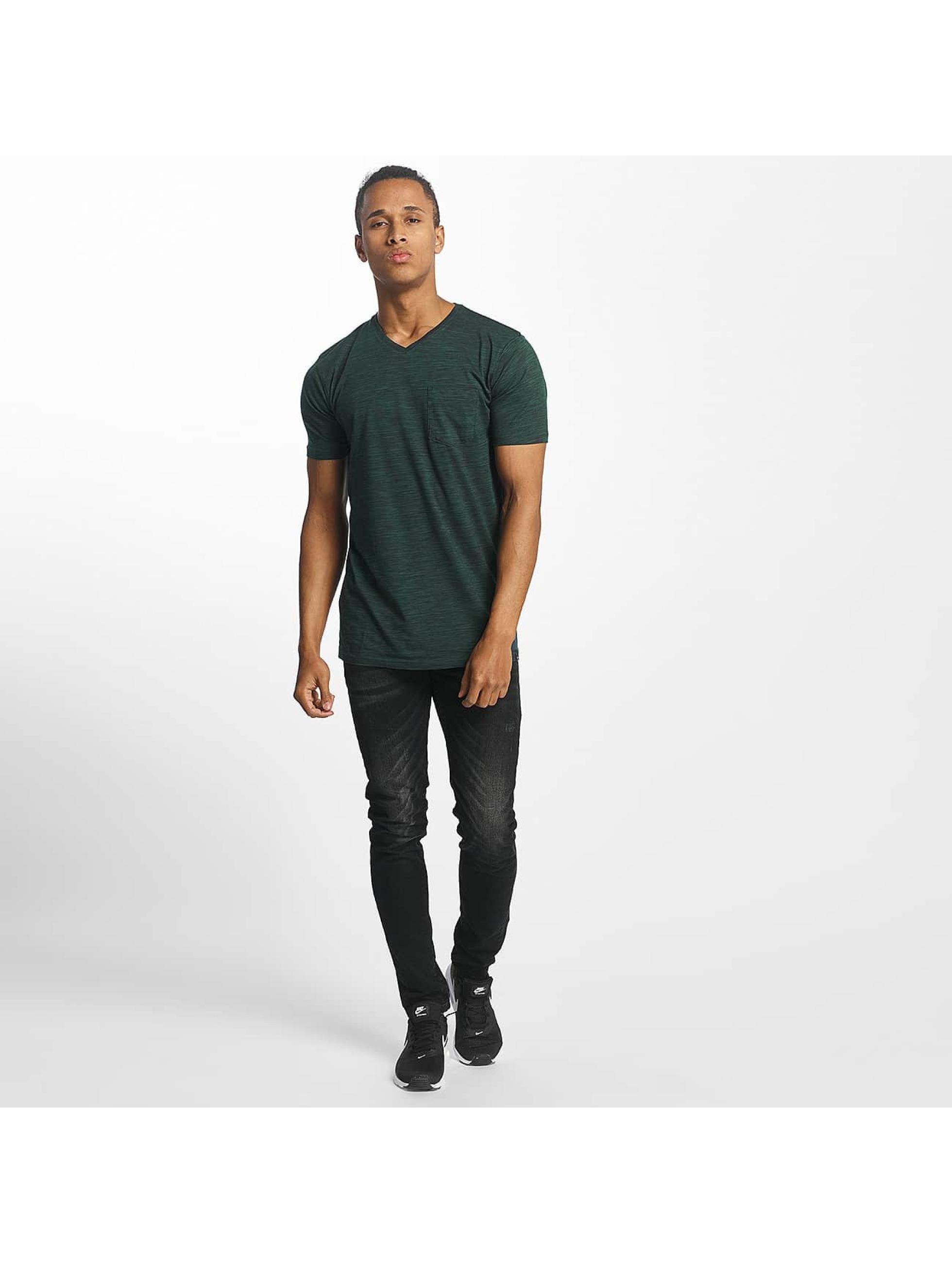 Paris Premium t-shirt Gereon groen