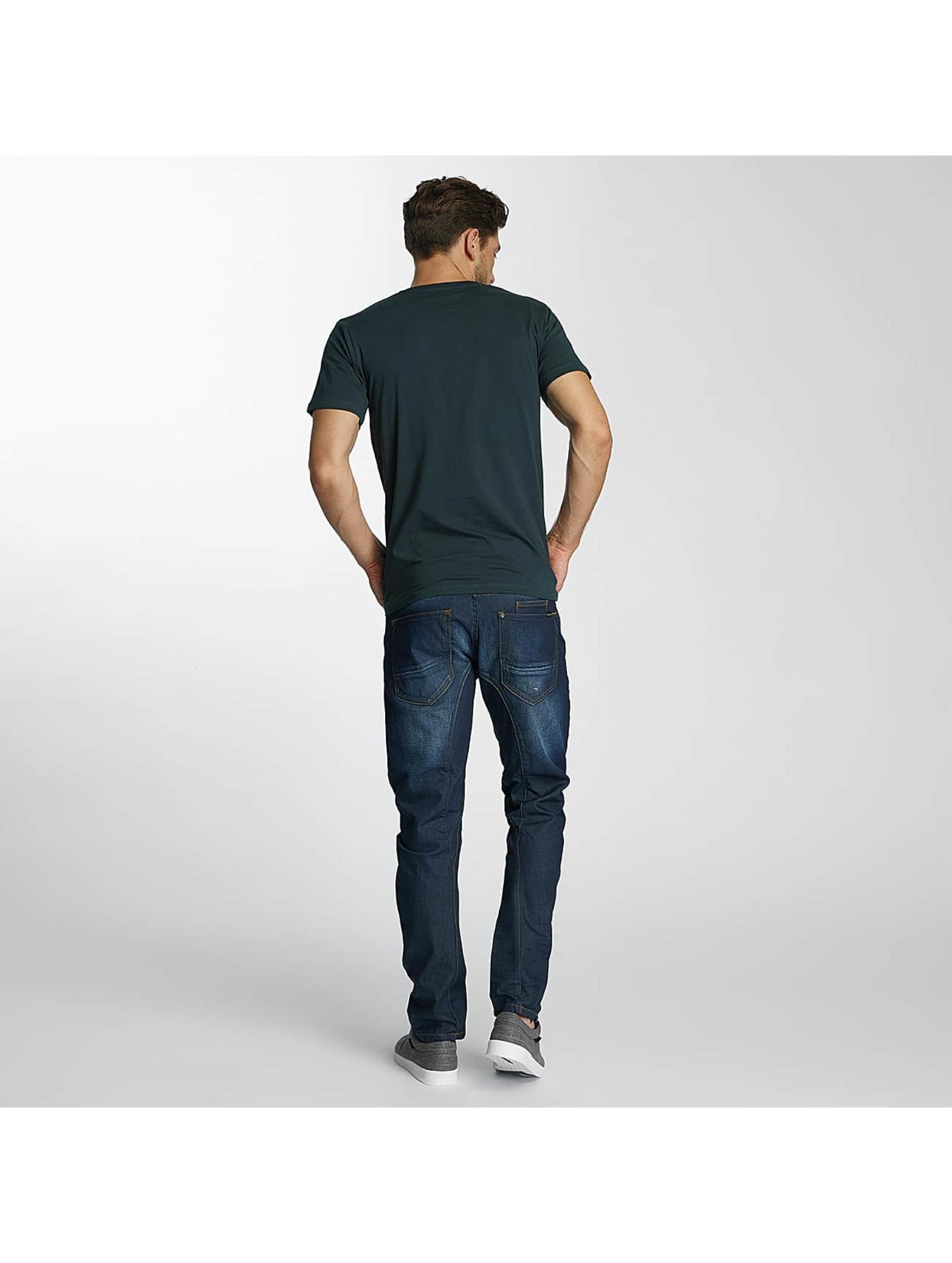 Paris Premium T-Shirt Basic grün
