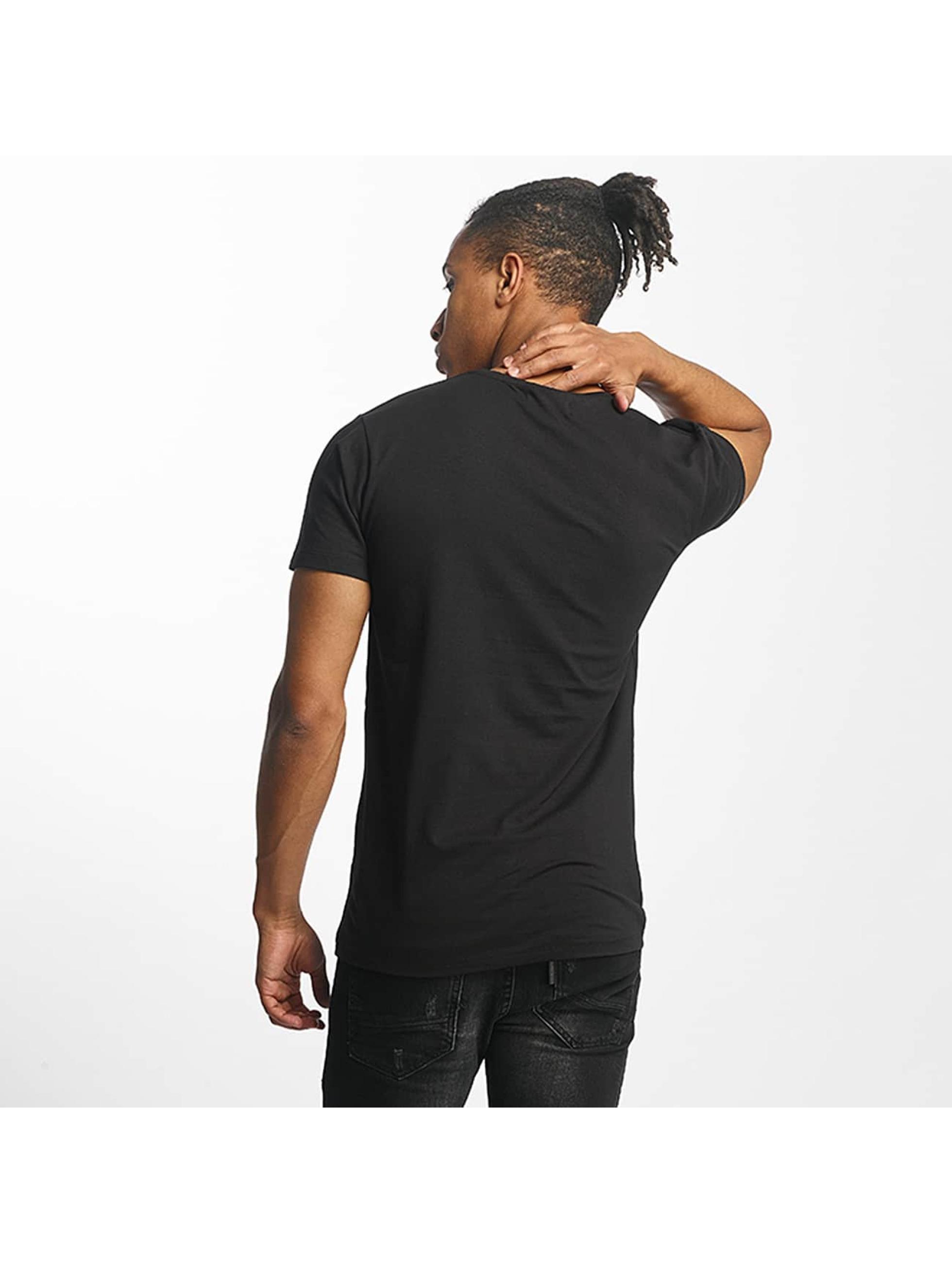 Paris Premium T-Shirt Paris noir