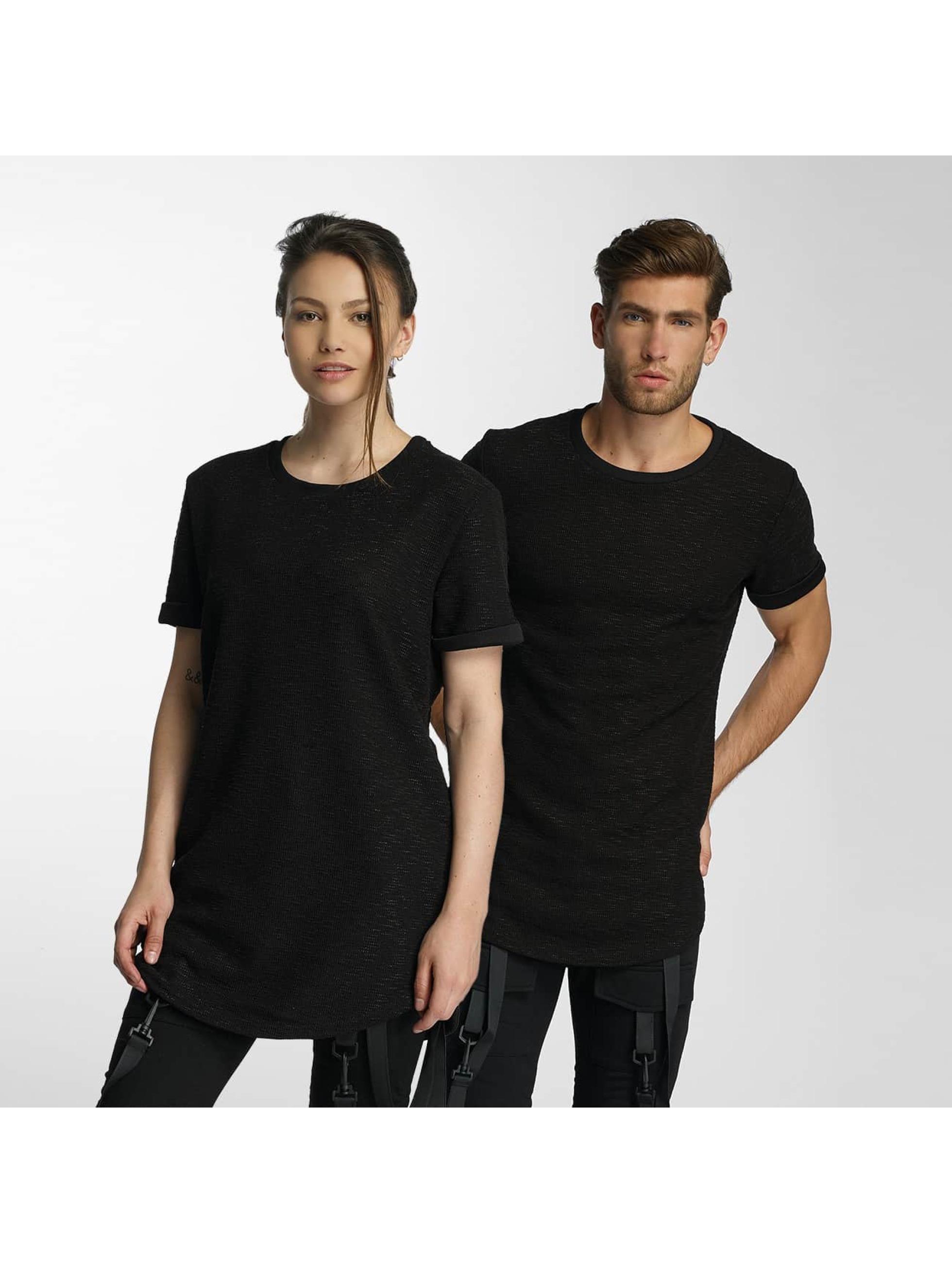 Paris Premium T-Shirt Knit schwarz