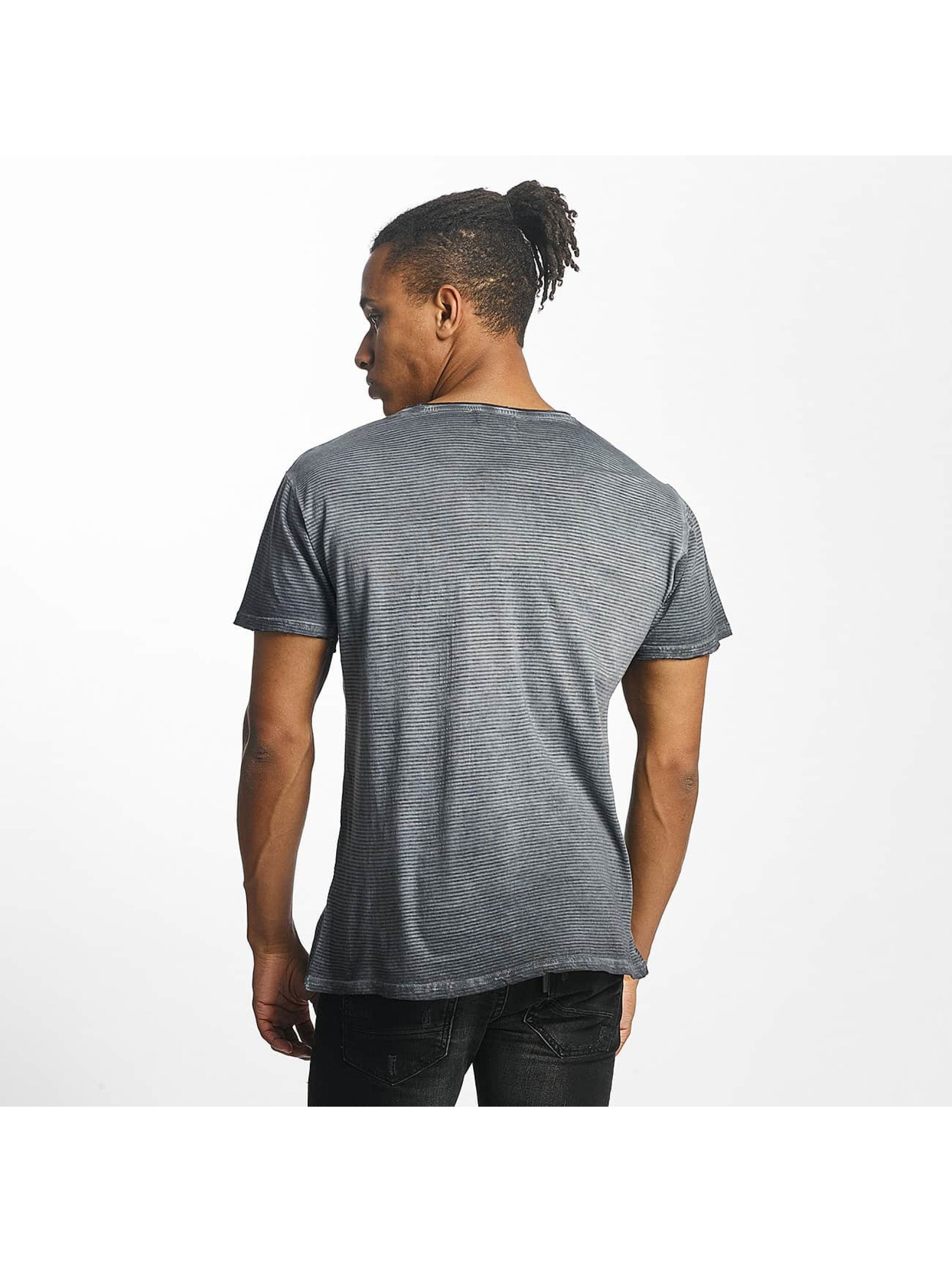 Paris Premium T-shirts Like Nothing Else grå