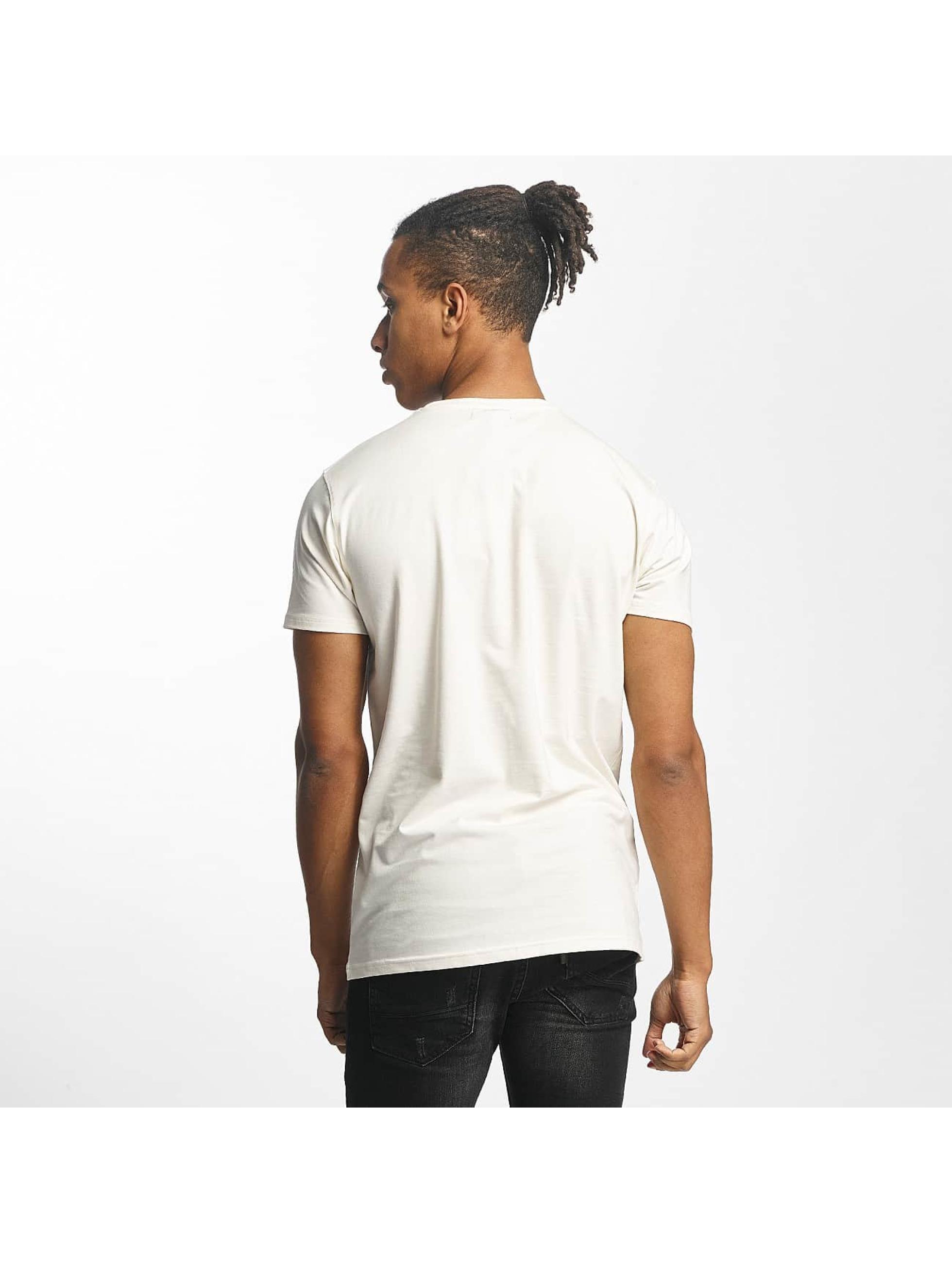 Paris Premium T-Shirty Attitude is everything bialy
