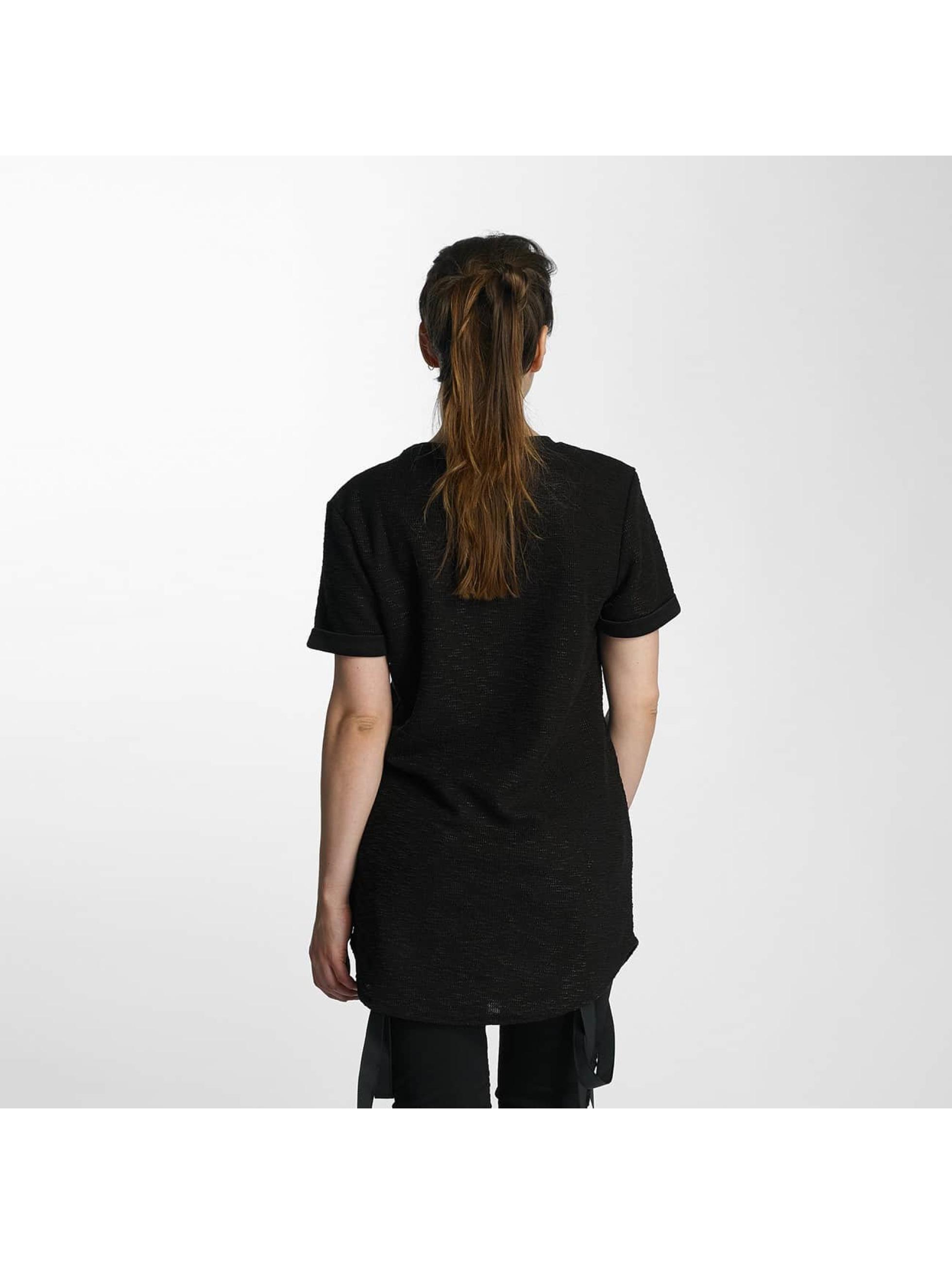 Paris Premium T-Shirty Knit czarny
