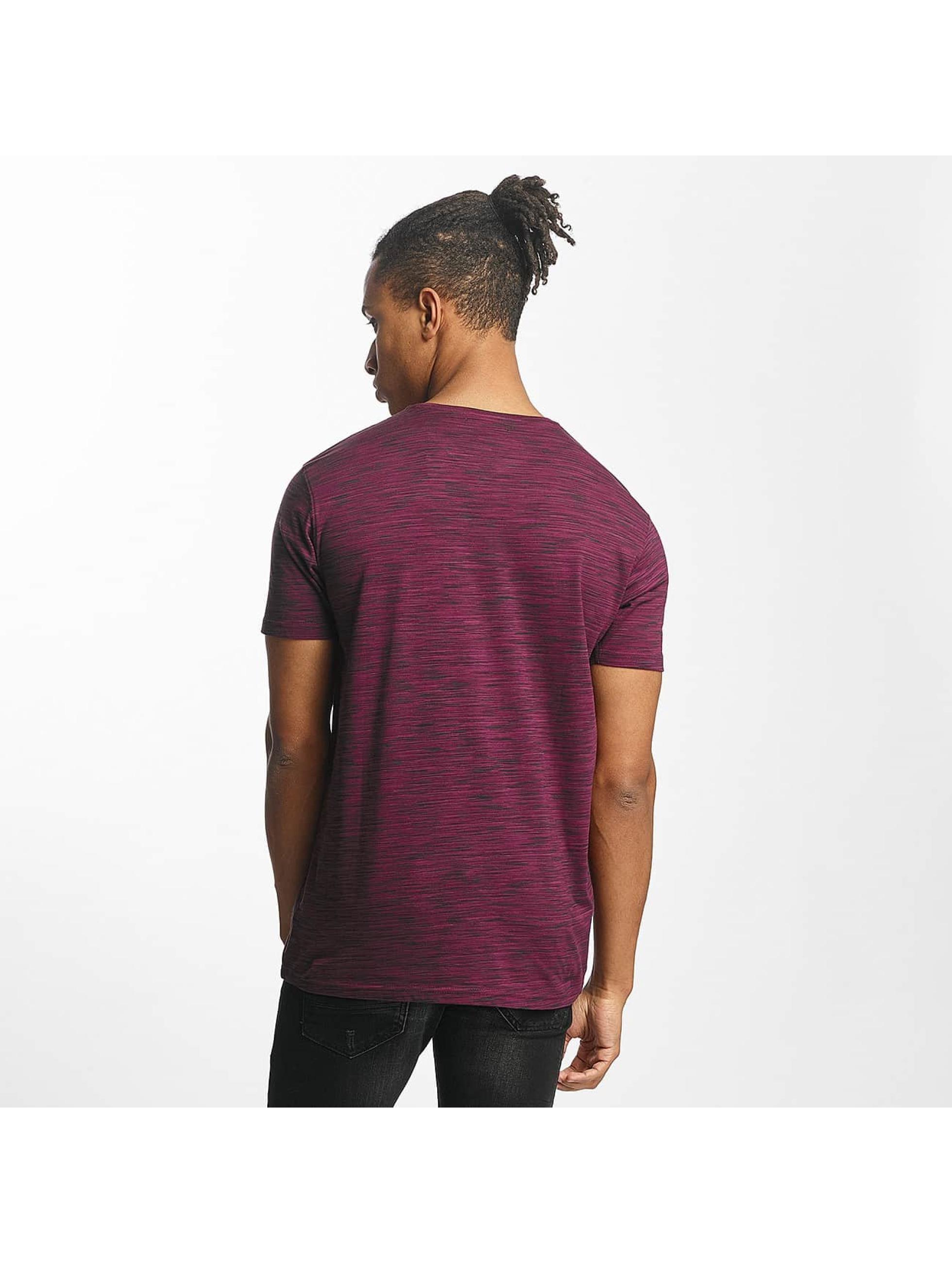 Paris Premium T-Shirty Gereon czerwony