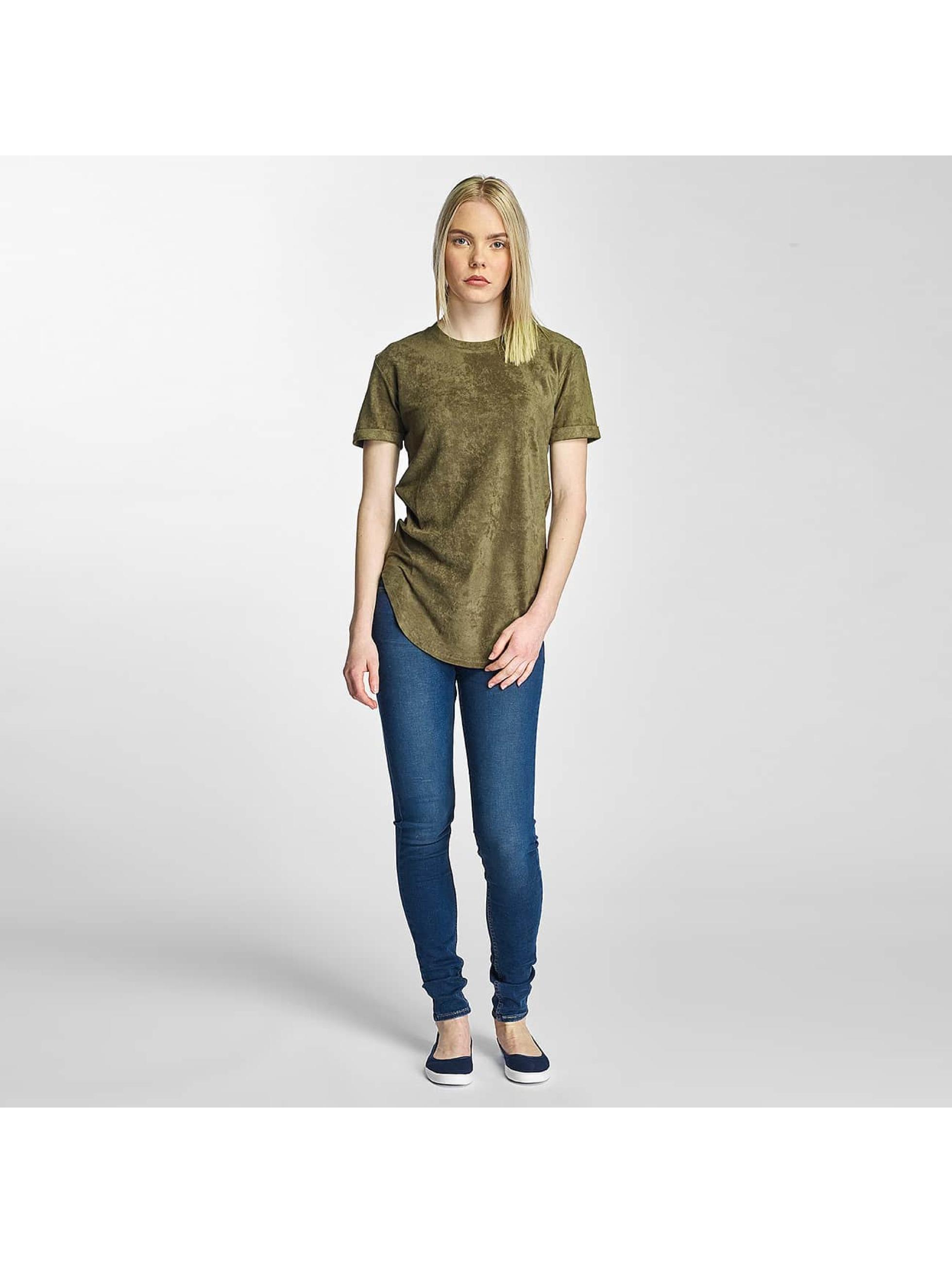 Paris Premium T-Shirty Pero zielony