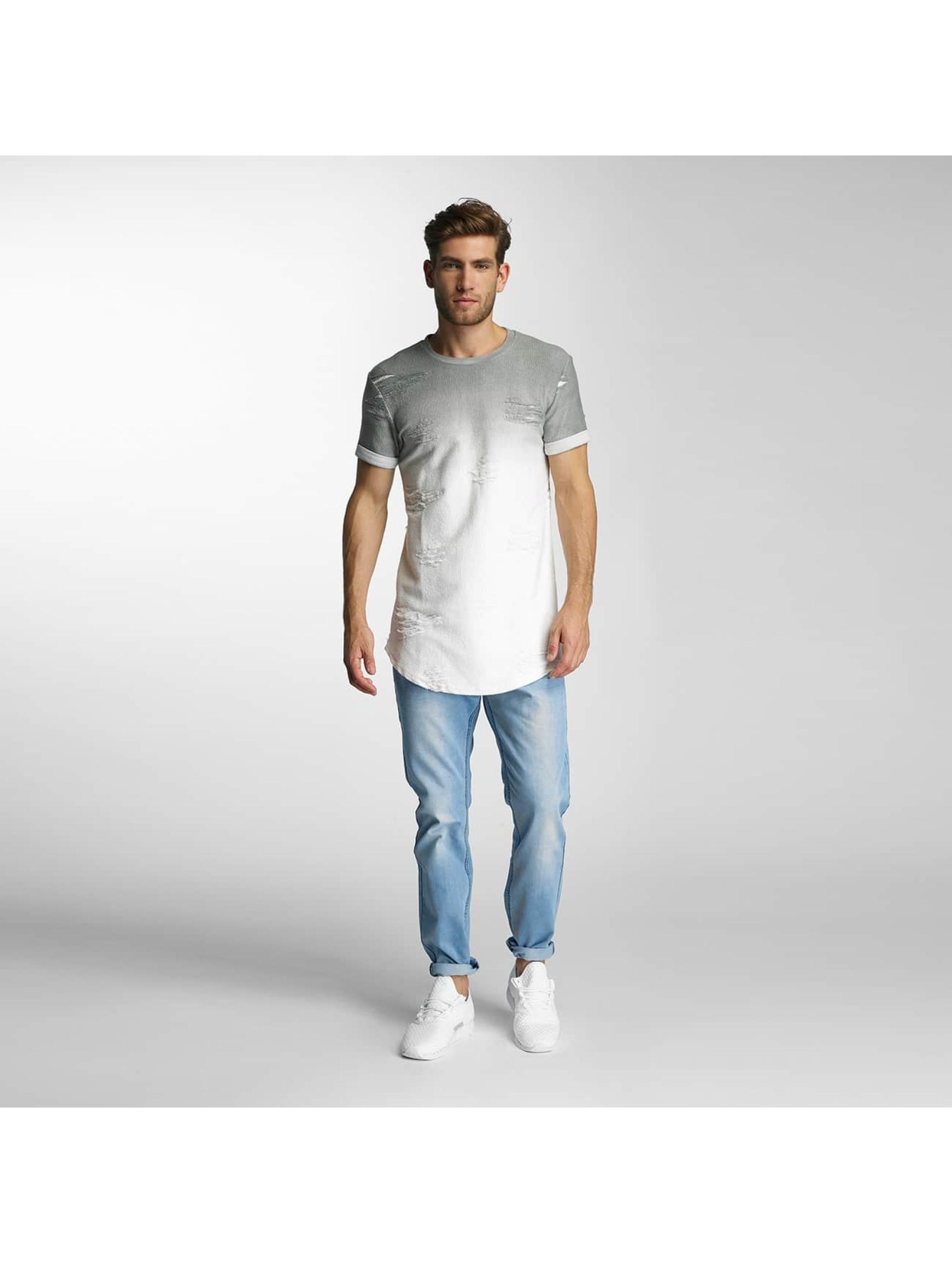 Paris Premium T-skjorter Two grå