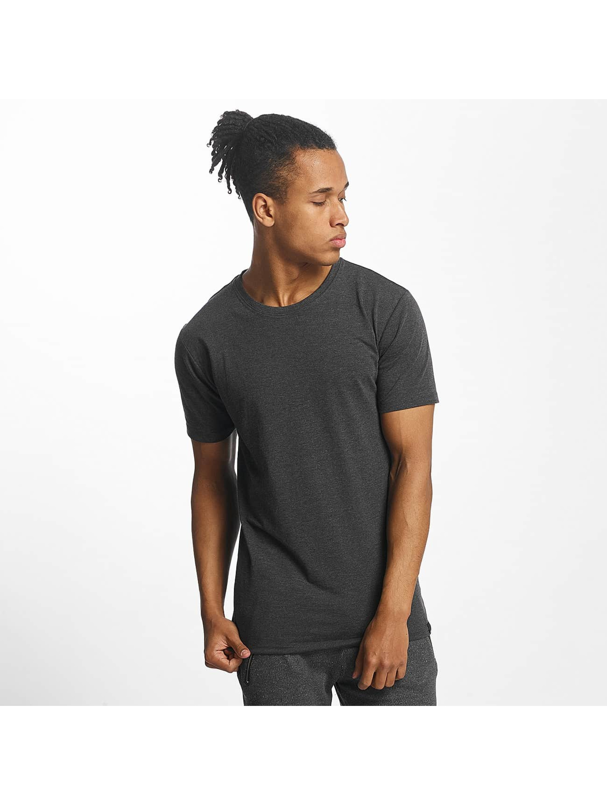 Paris Premium T-skjorter Farm House grå
