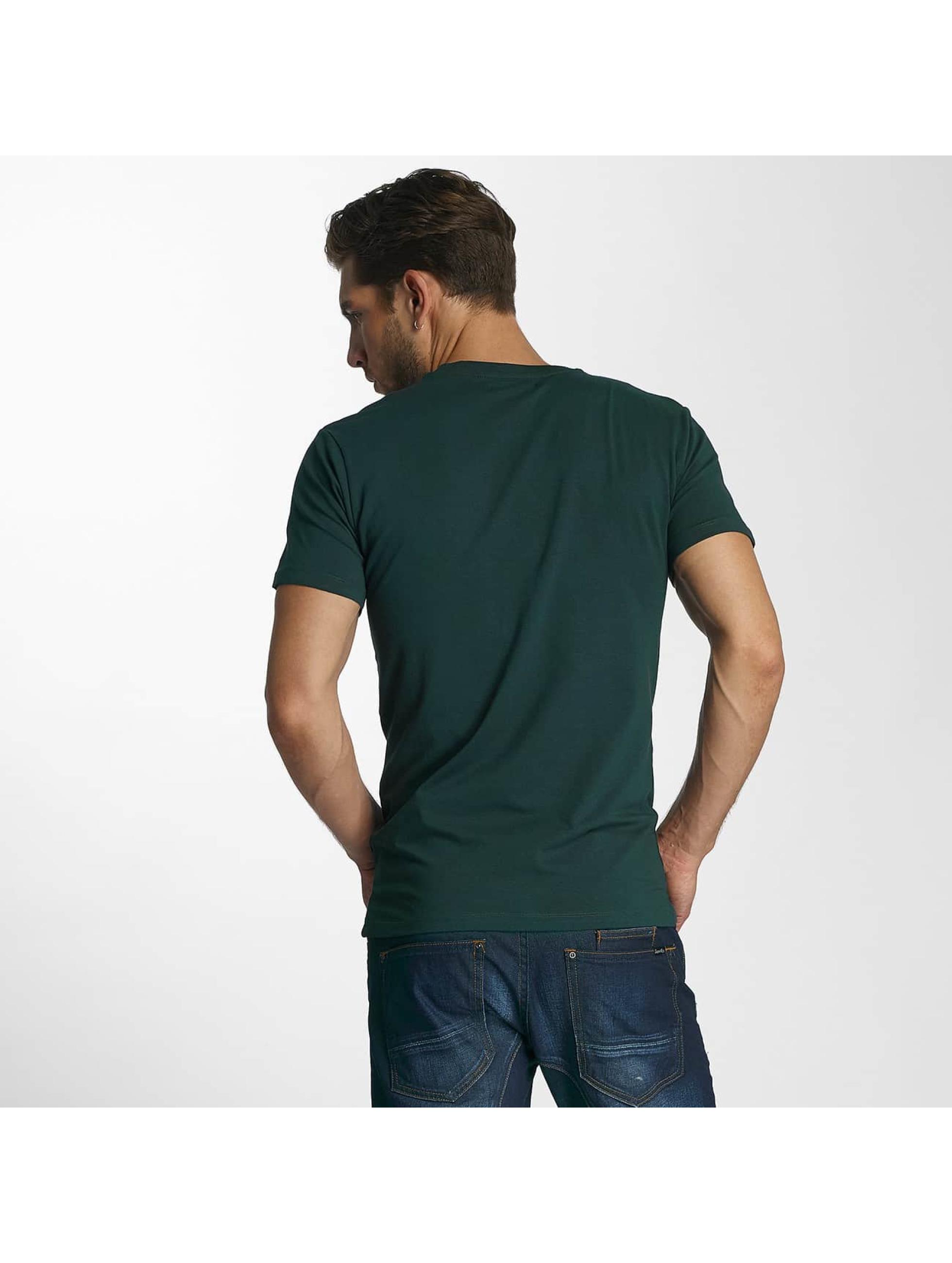 Paris Premium T-skjorter Farm House grøn