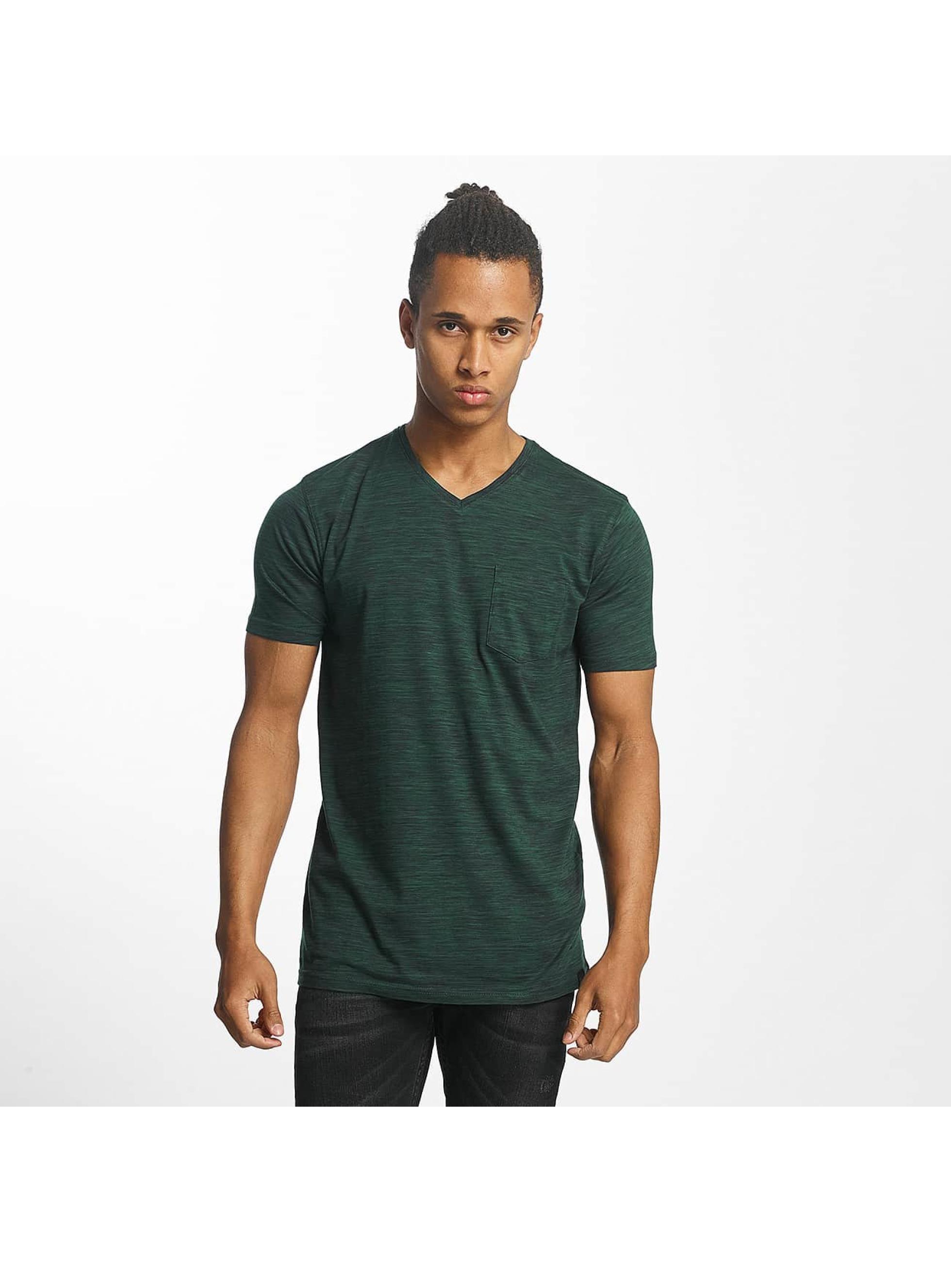 Paris Premium T-skjorter Gereon grøn