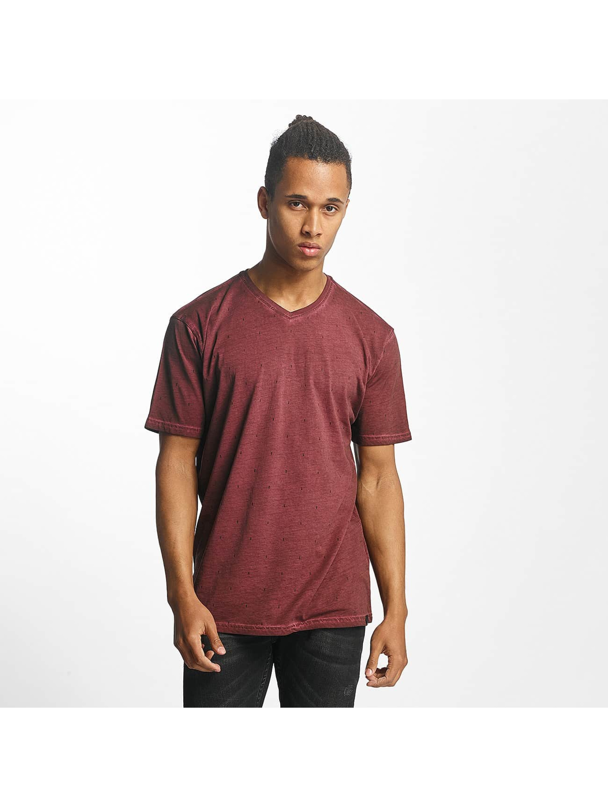 Paris Premium T-skjorter Logo red