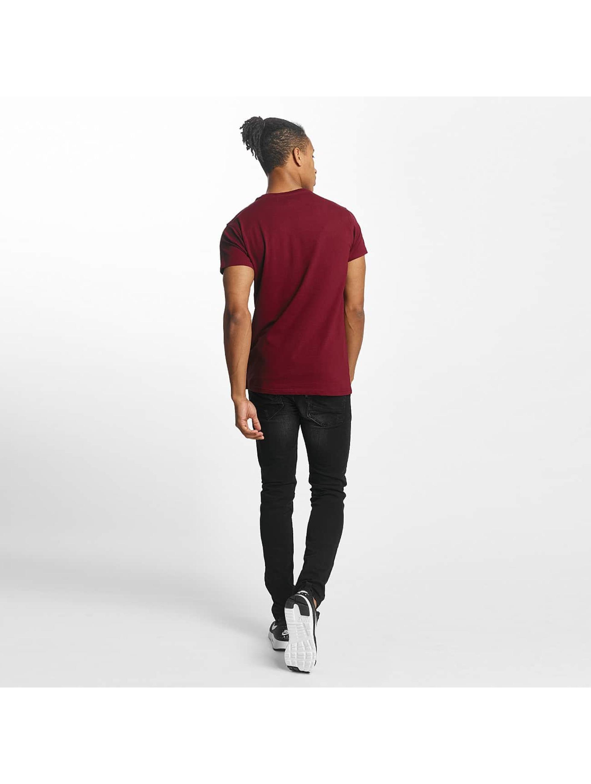 Paris Premium T-skjorter Listen! red