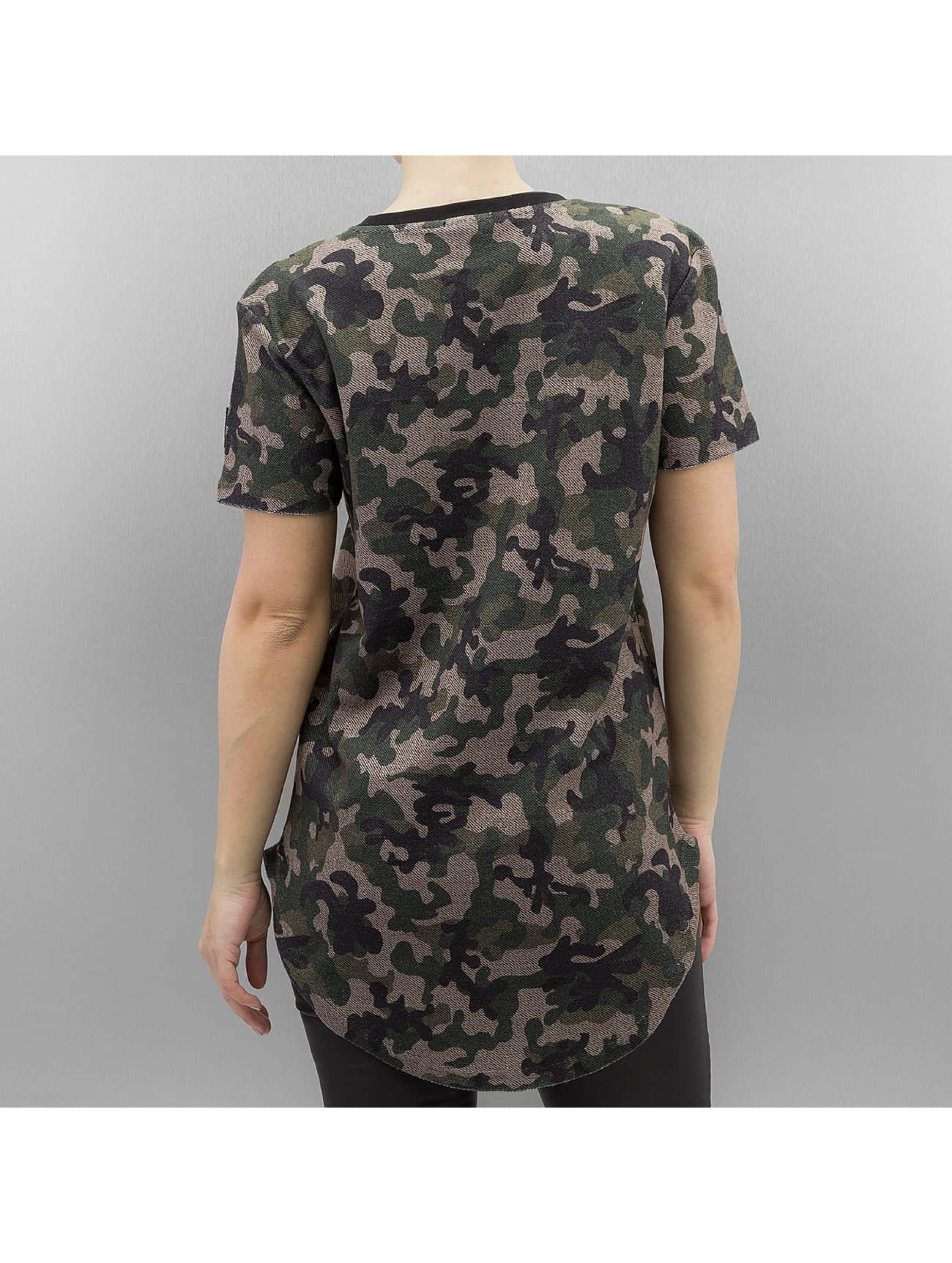 Paris Premium Tall Tees Atlanta camouflage