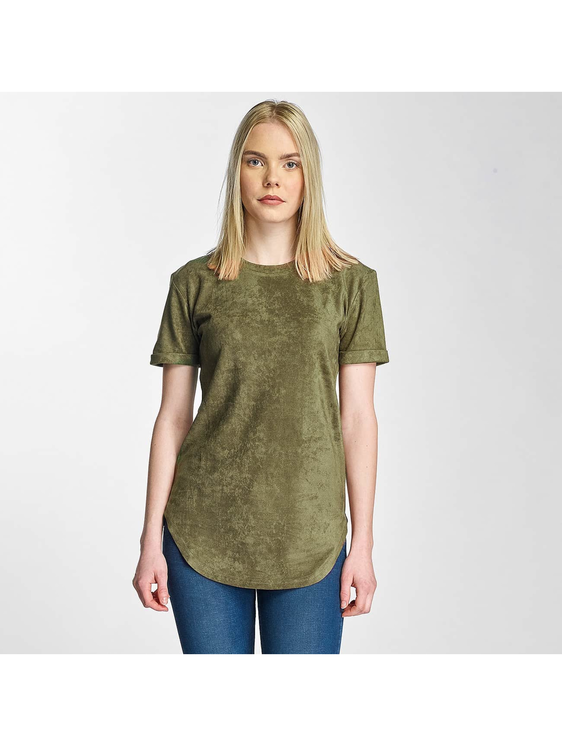 Paris Premium Tall Tees Pero green