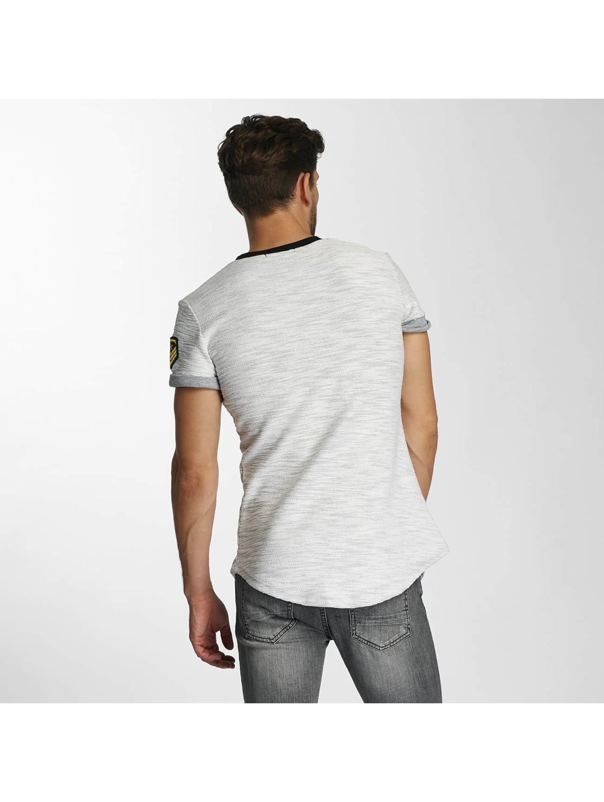 Paris Premium Tall Tees Tulsa grey