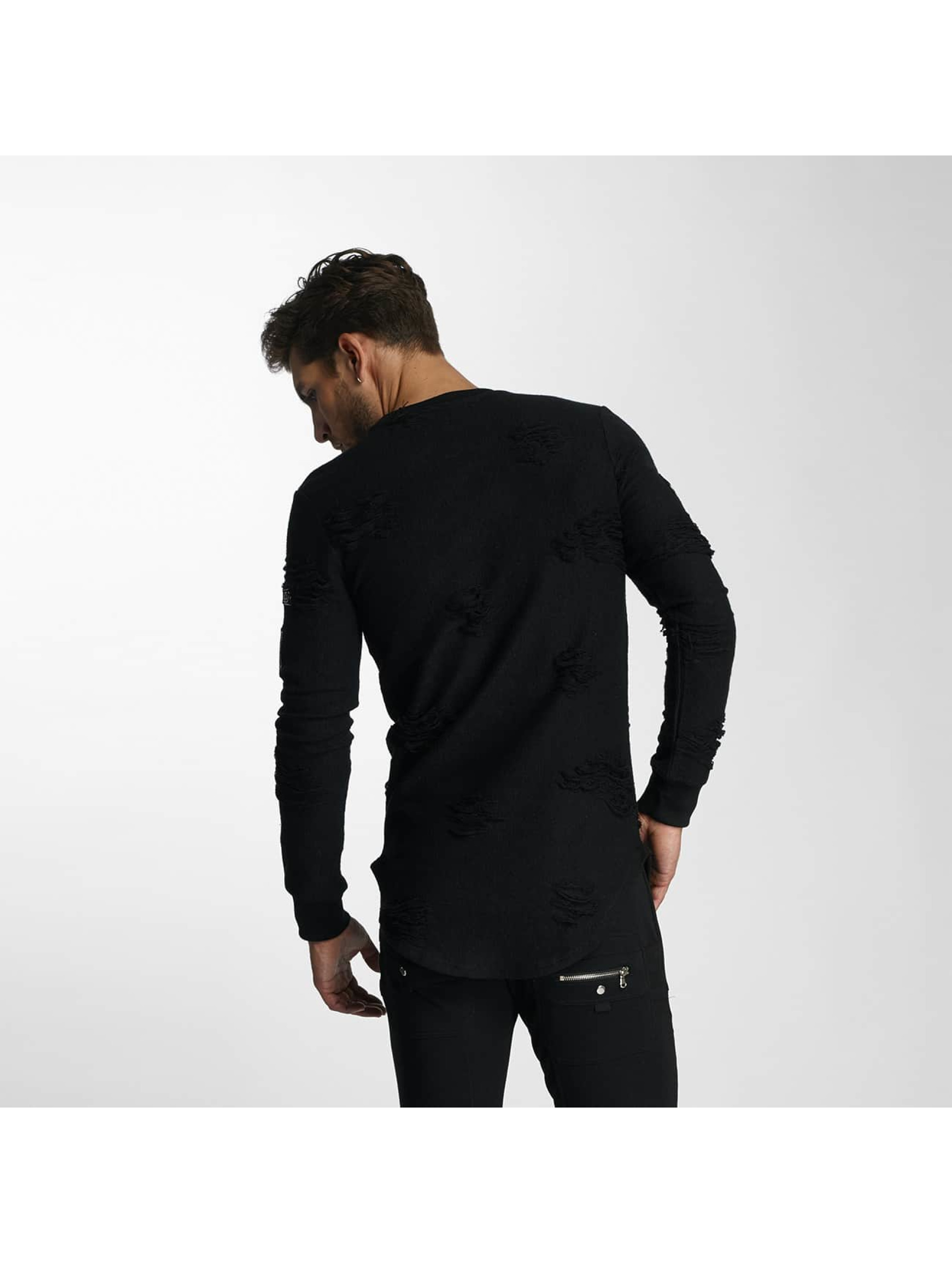 Paris Premium Trøjer 5 sort