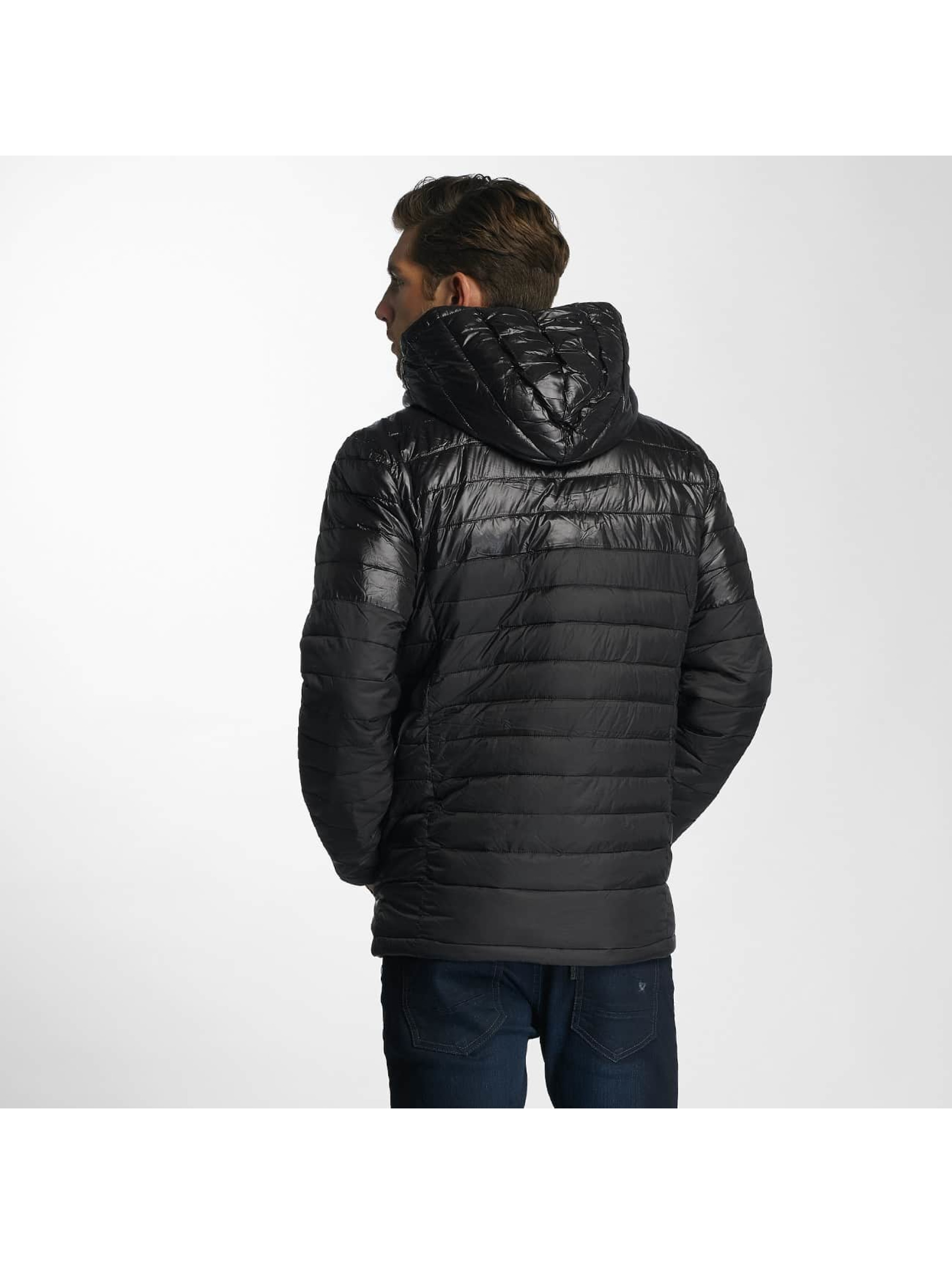 Paris Premium Winter Jacket Puffy black