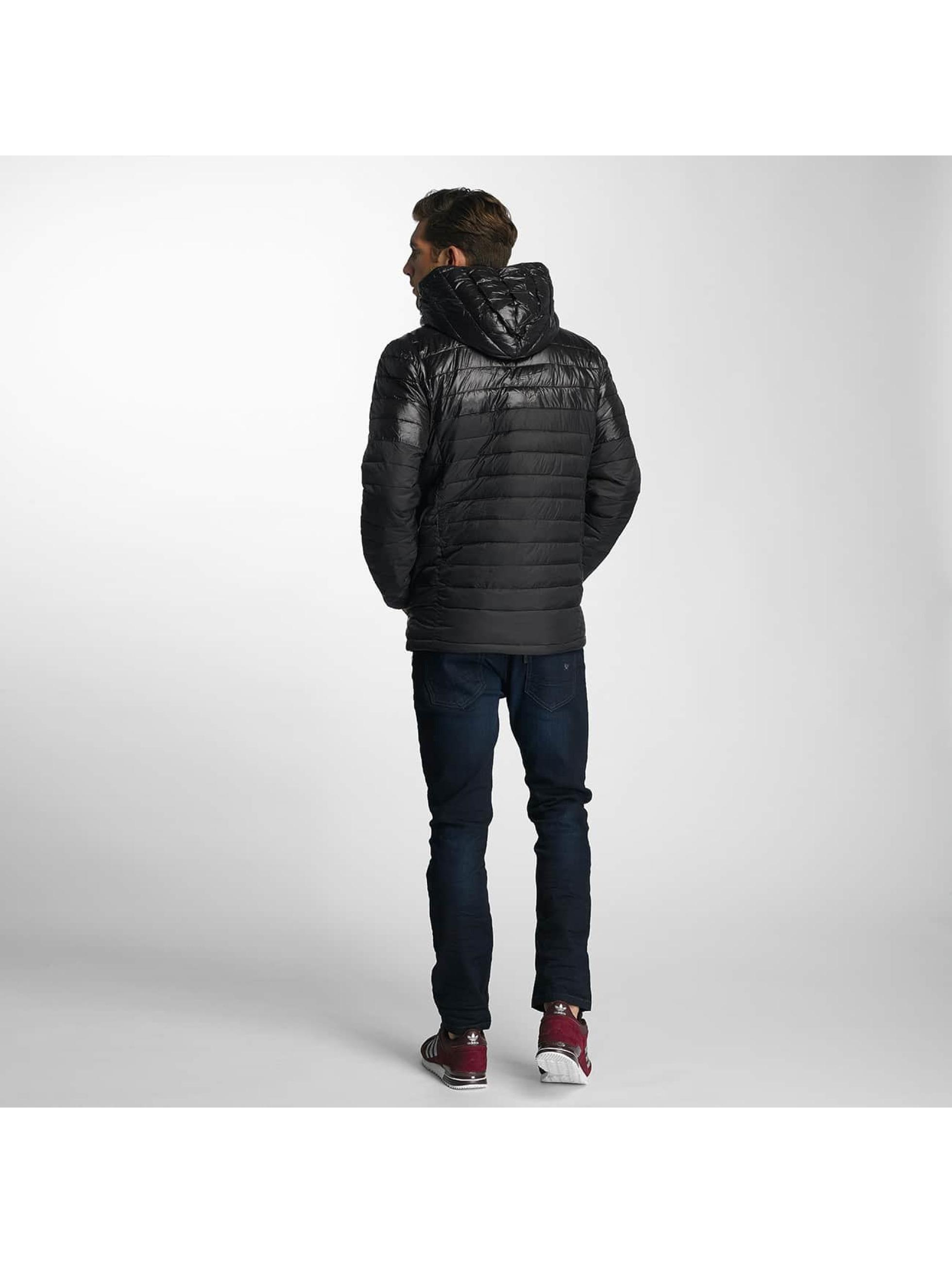 Paris Premium Winter Jacket Puffy black