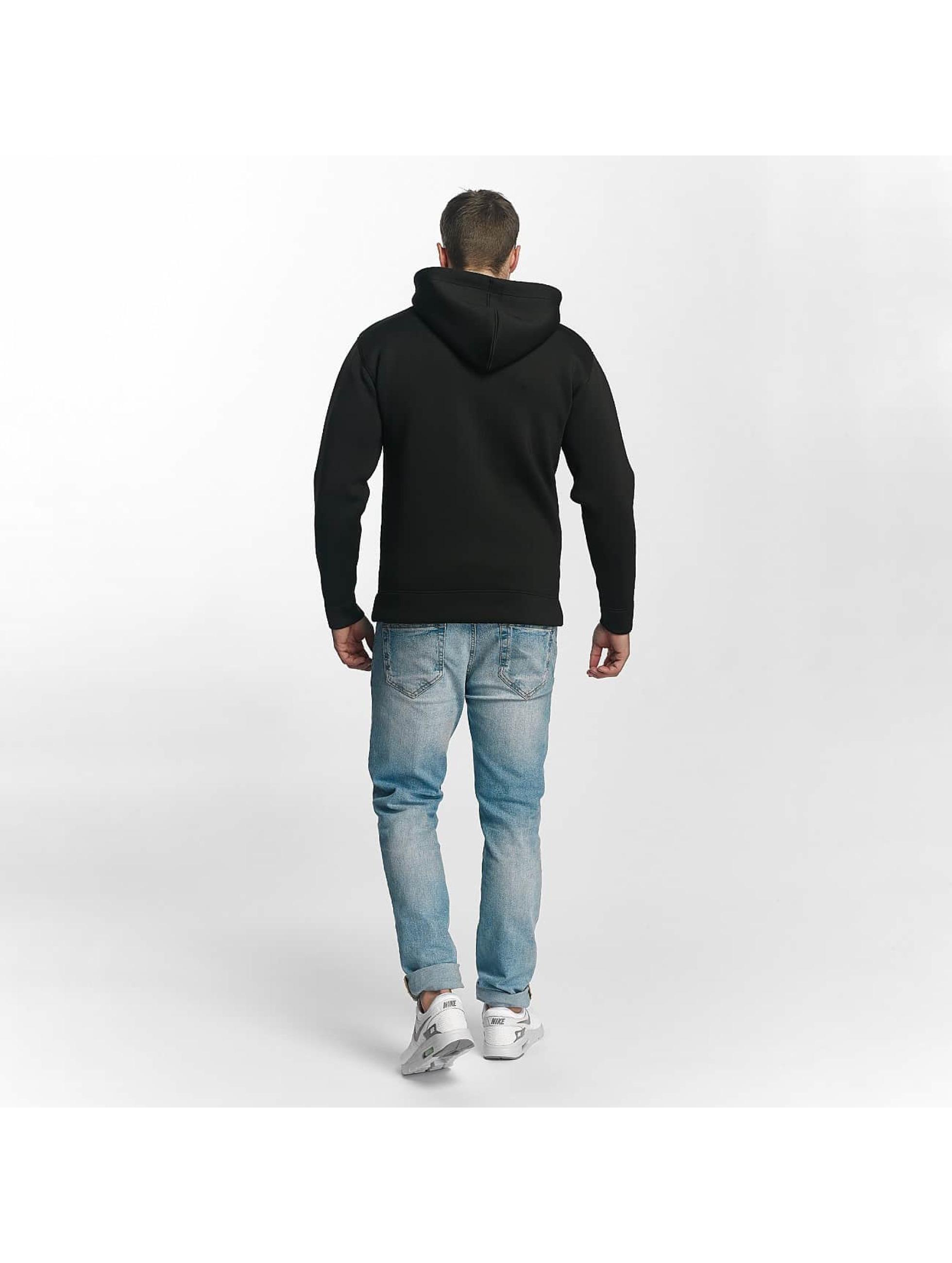 Paris Premium Zomerjas Neoprene zwart