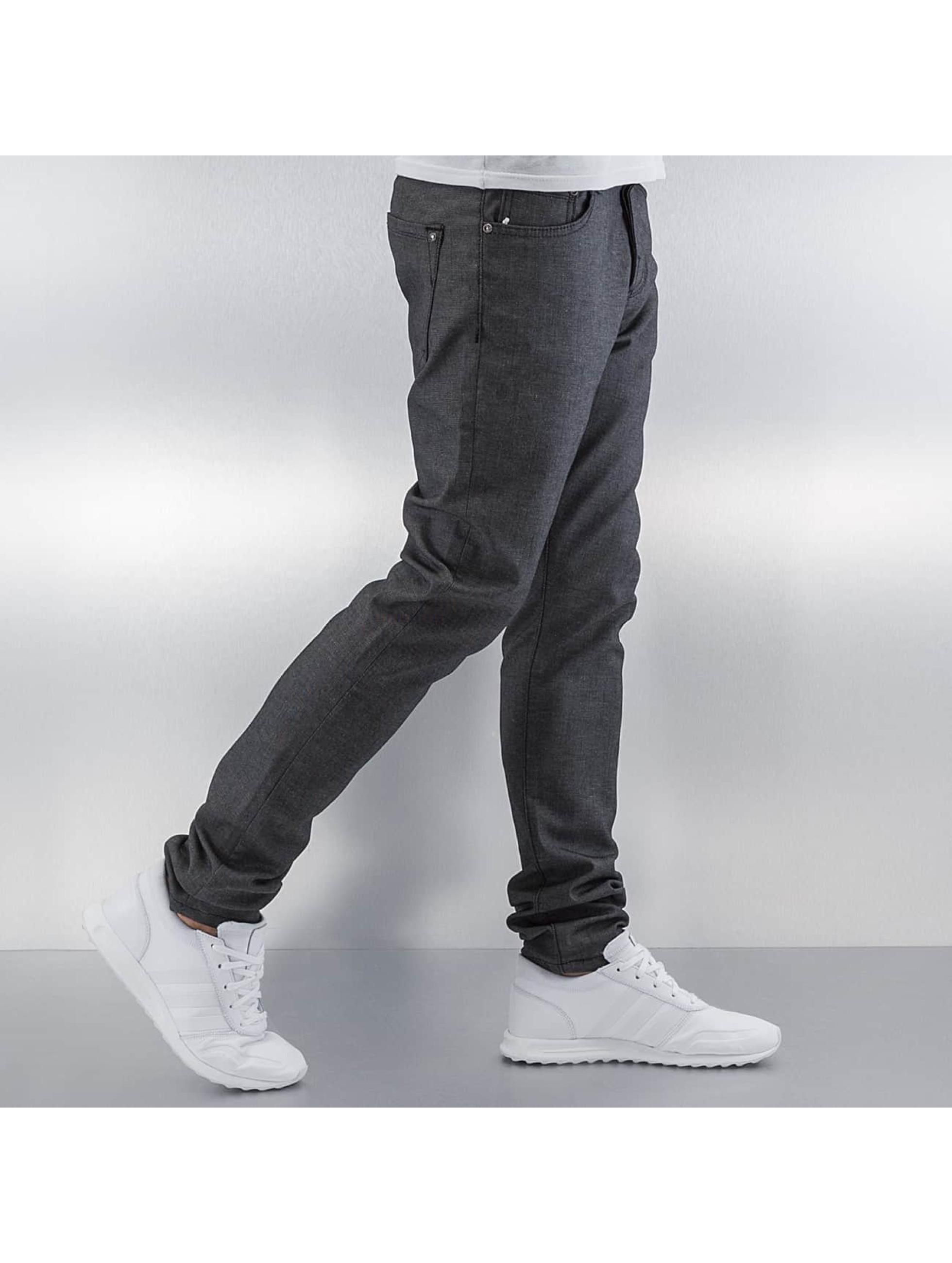 Pascucci Облегающие джинсы SANTA серый