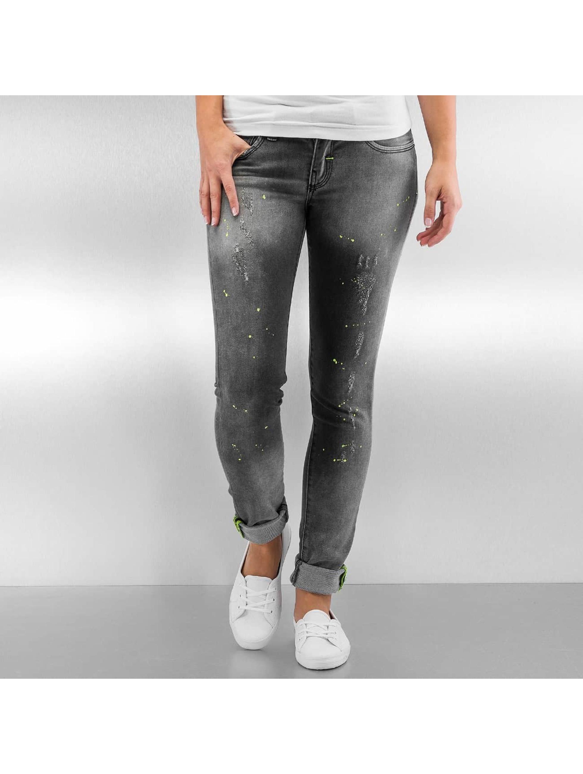 Pascucci Облегающие джинсы B-Jogg черный